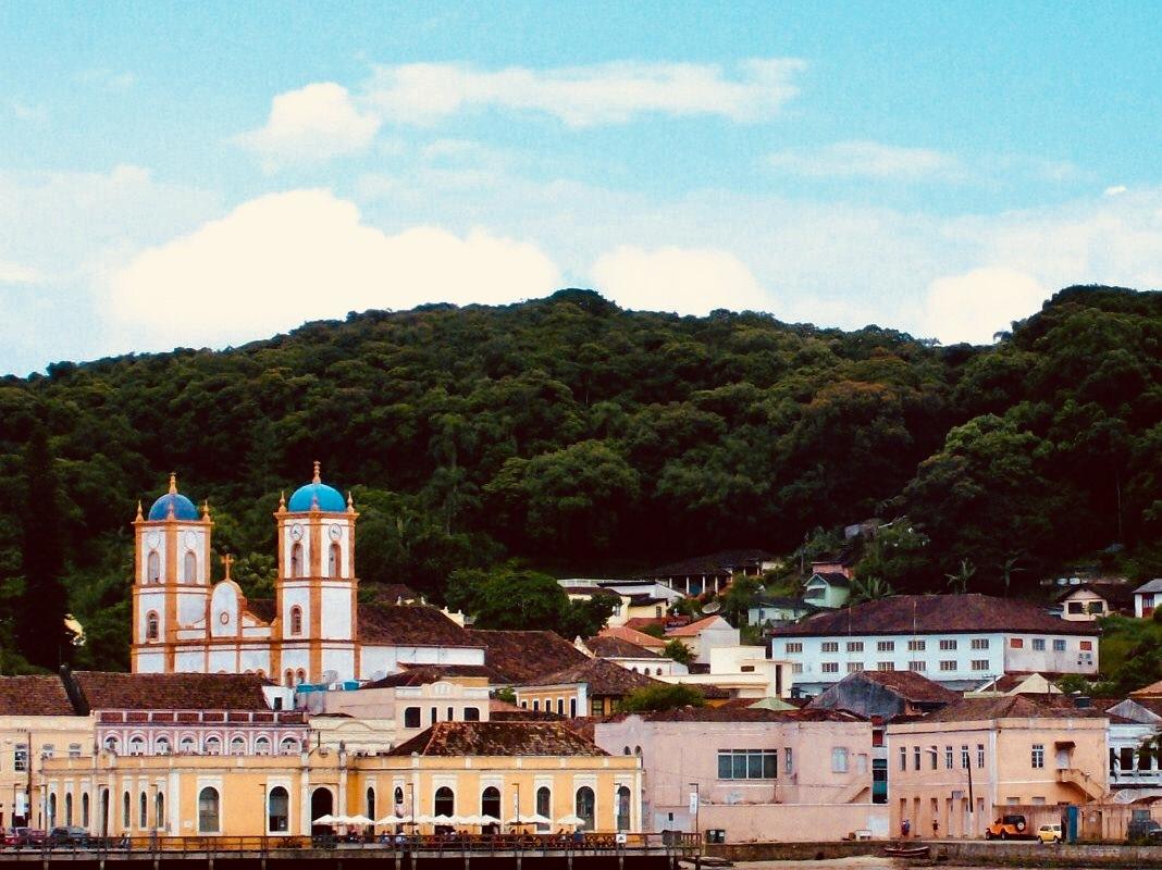 Litoral Brasileiro  by Marlise Stapait