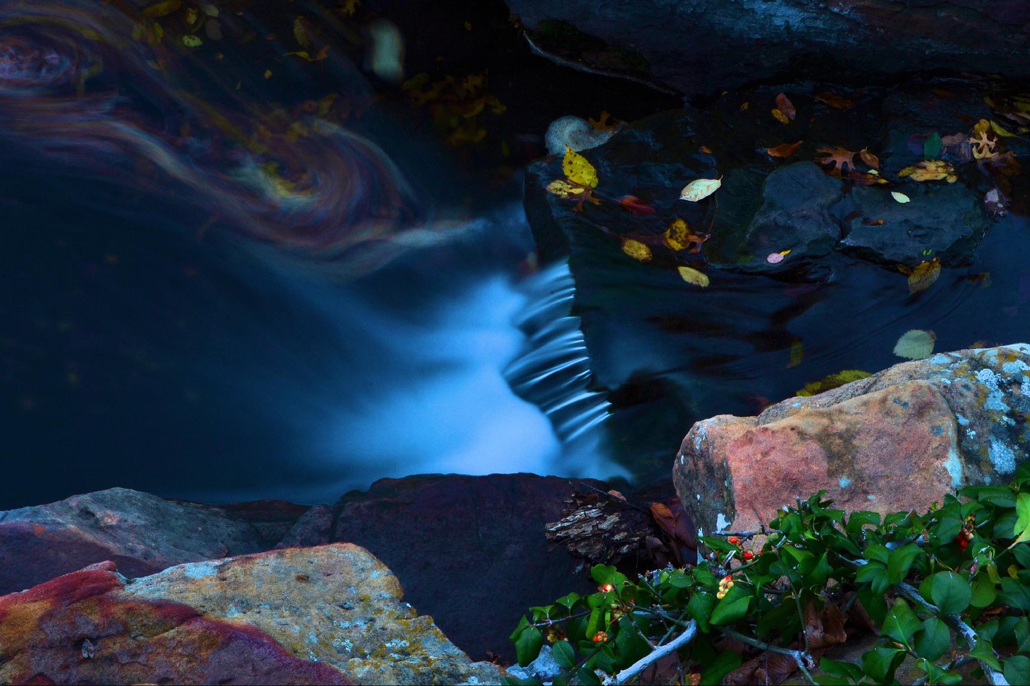 Go With The Flow by AdamKBuchanan