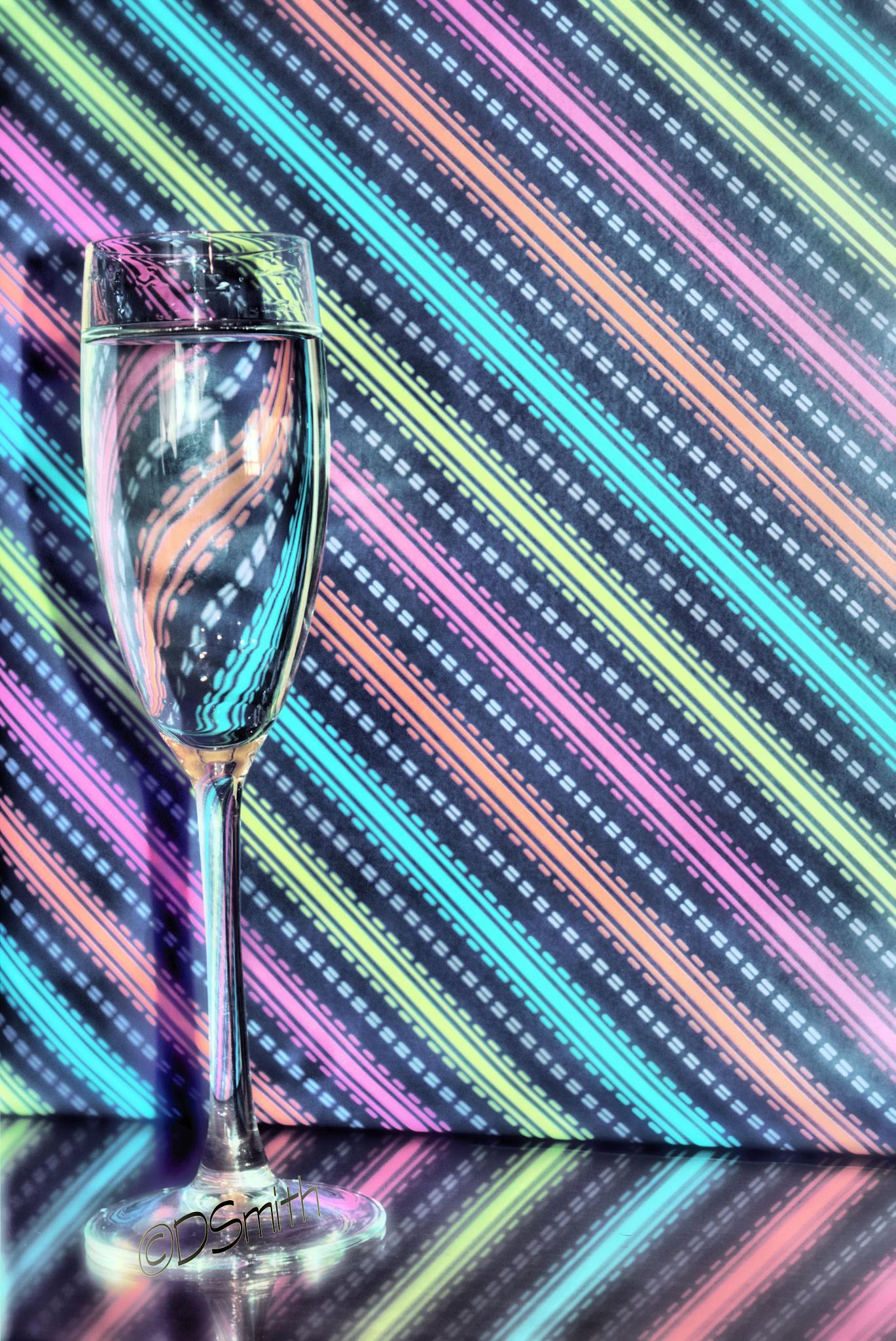 glass by Debbie Smith