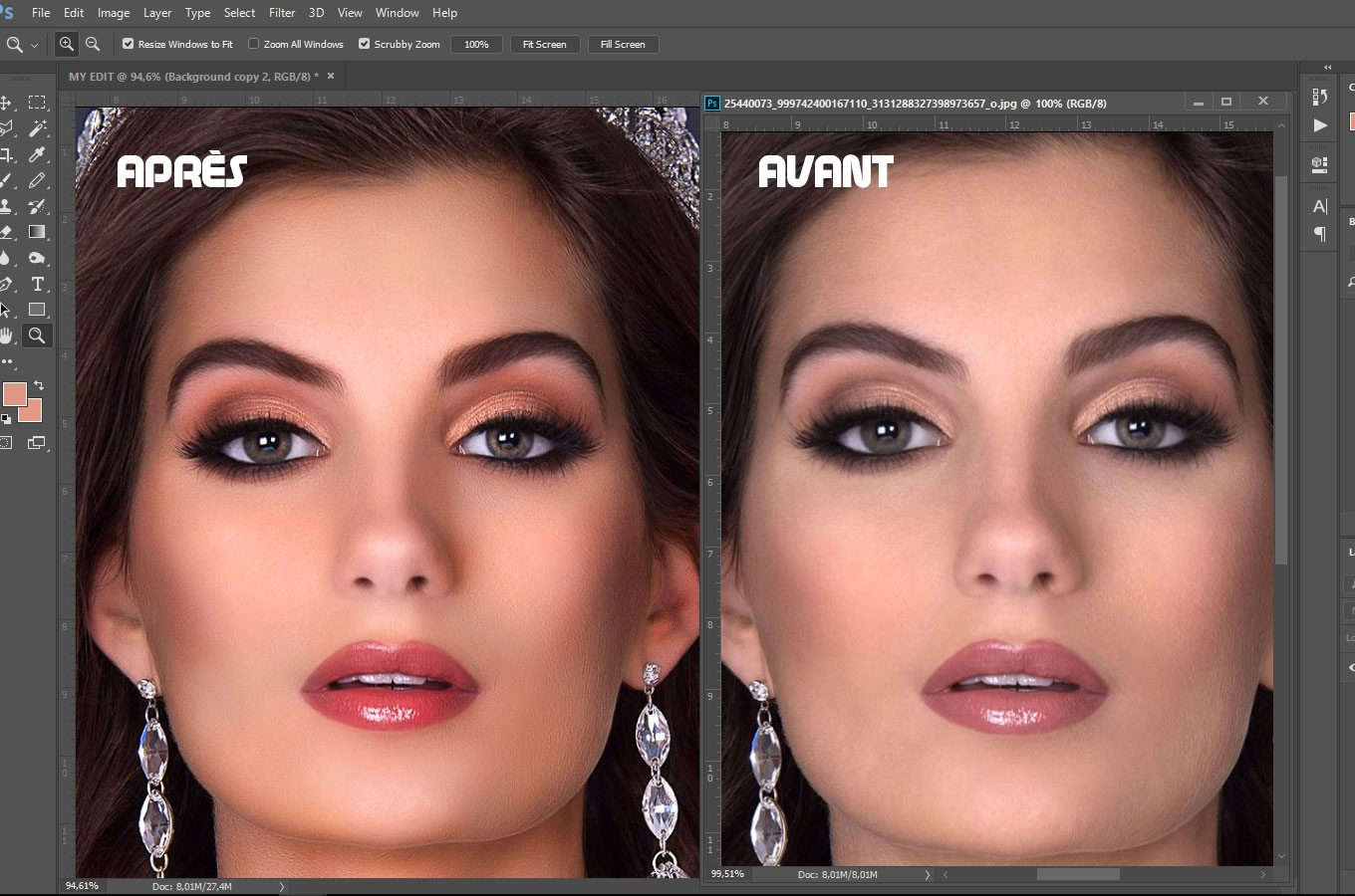 Retouch by ..:: FRANKYDEE ::..