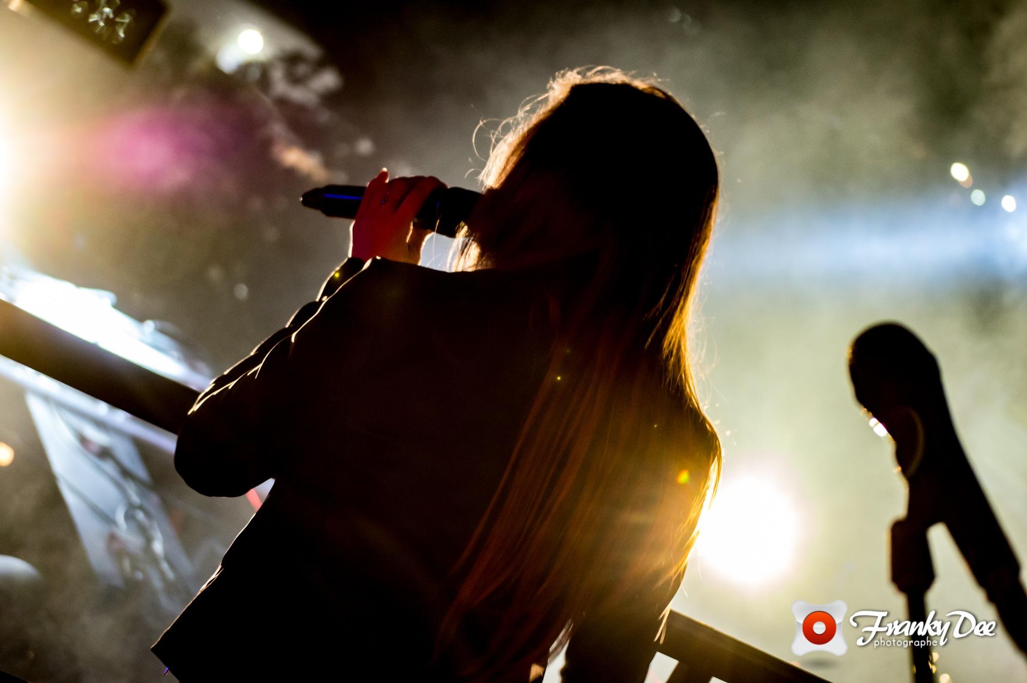 BackStage  ;) by ..:: FRANKYDEE ::..