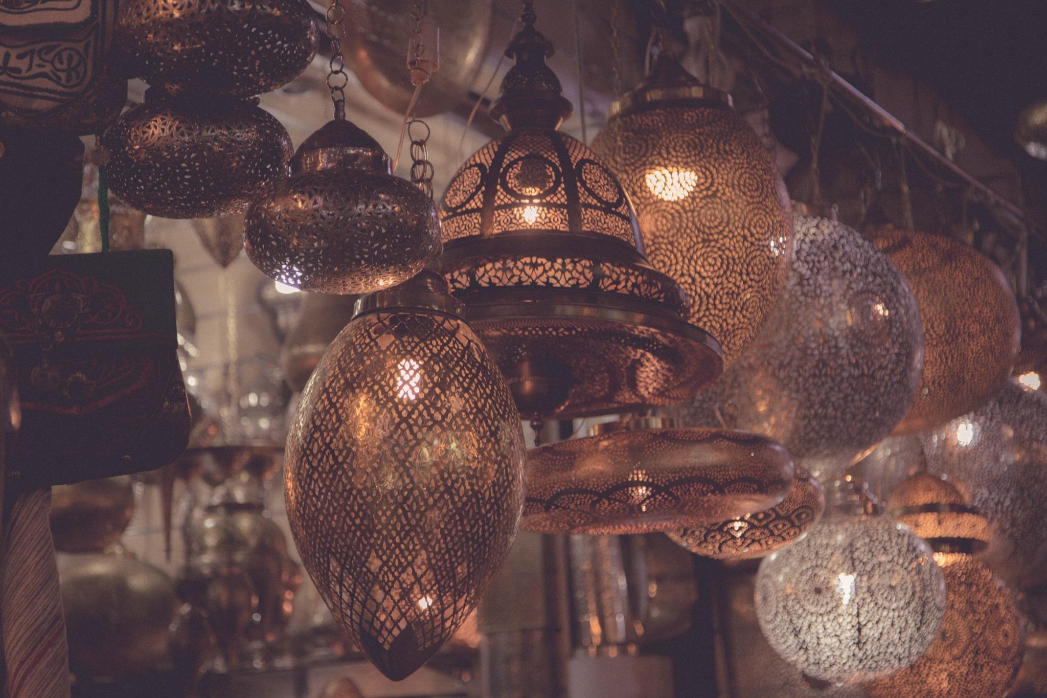 lantern by Hervé Moreau