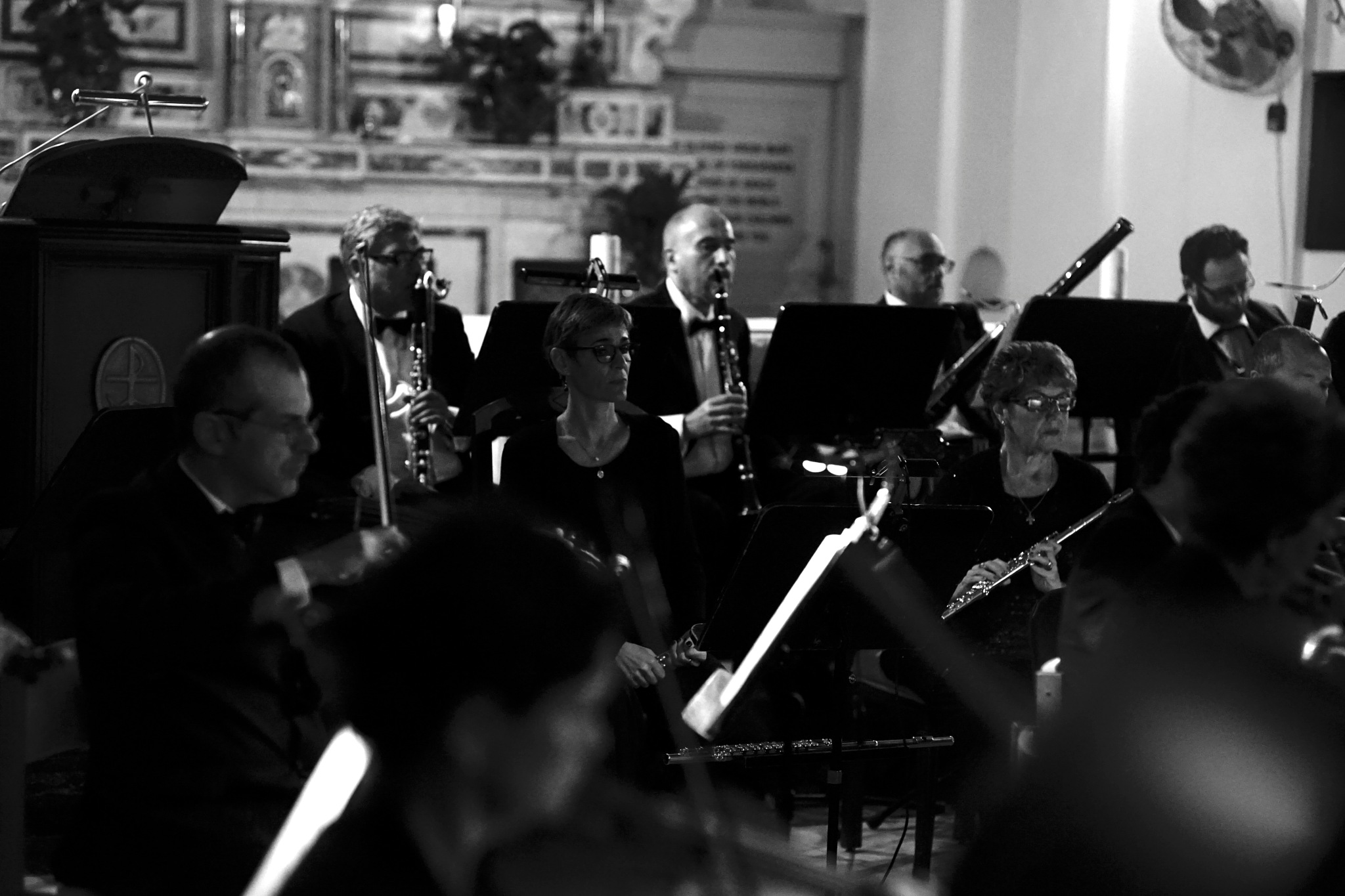 The Cyprus Symphony Orchestra by gpo1961