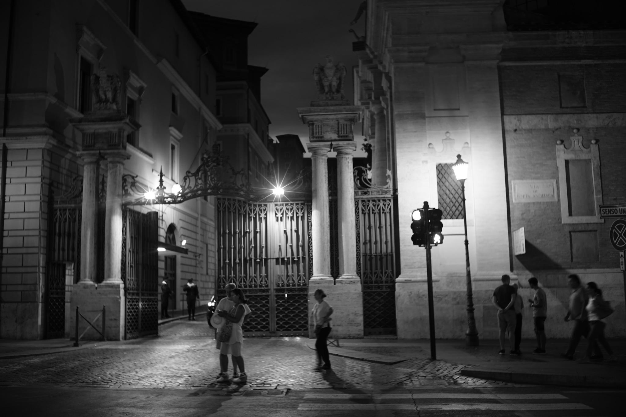 Porta S. Anna by gpo1961