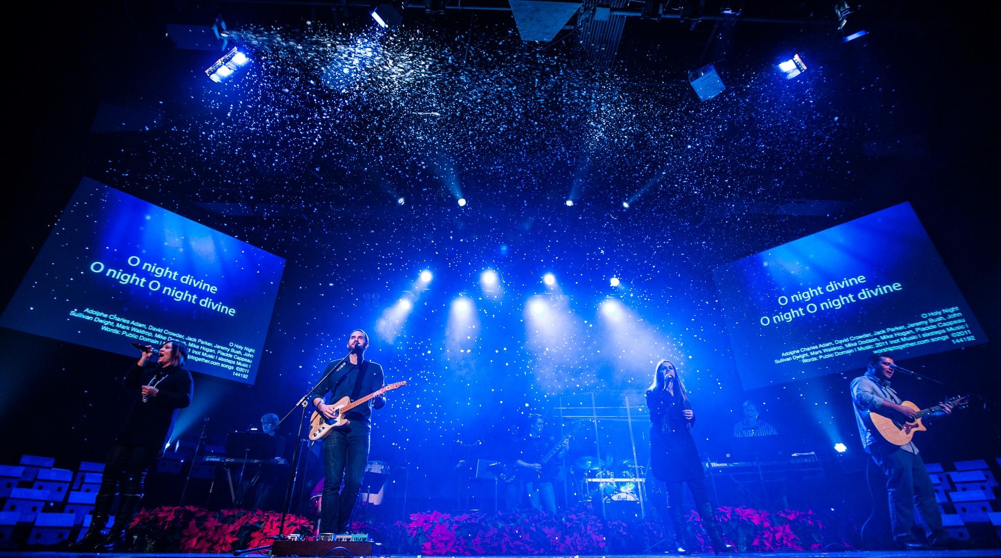 Christmas 2013 by Conrad Weaver