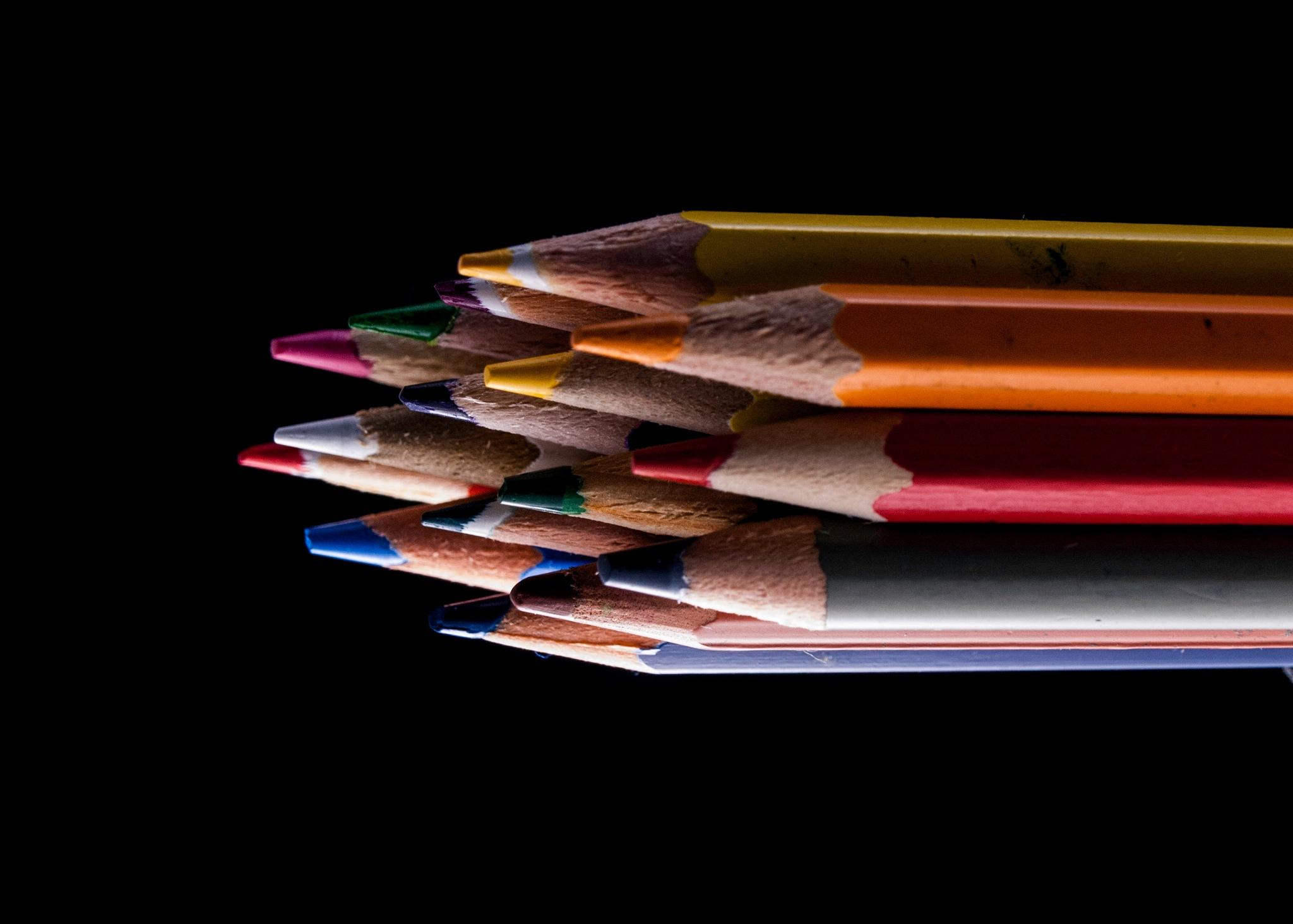 Life is color...la vida es color by Rodolfo Jose Acosta