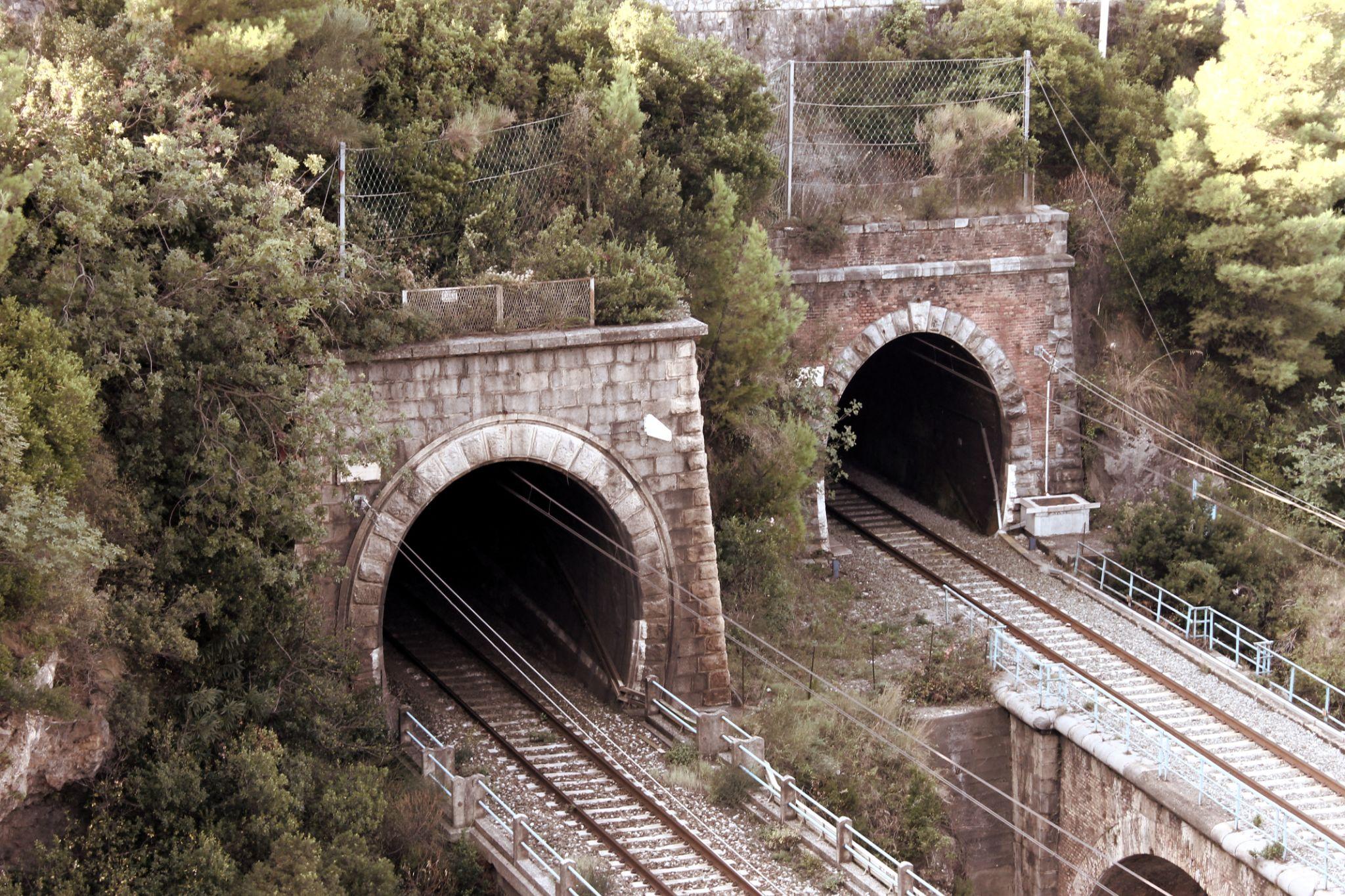 railroad by giacomo