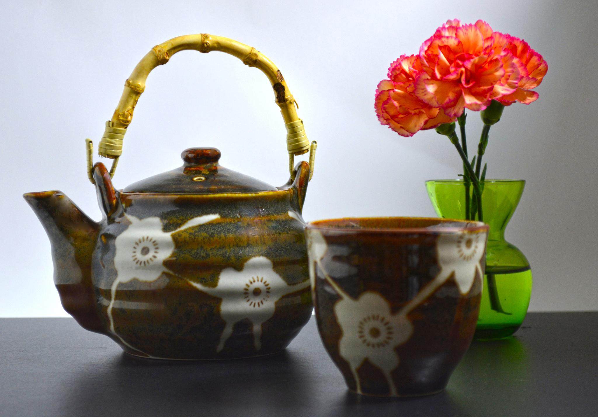 Tea by karmel