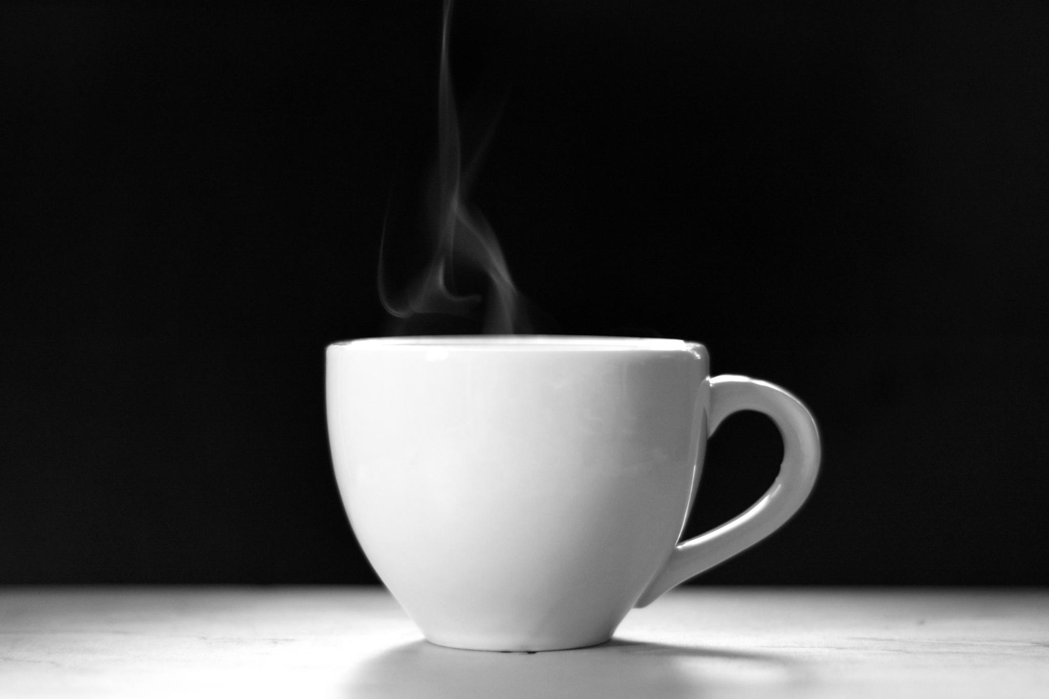 Coffee Steam by karmel