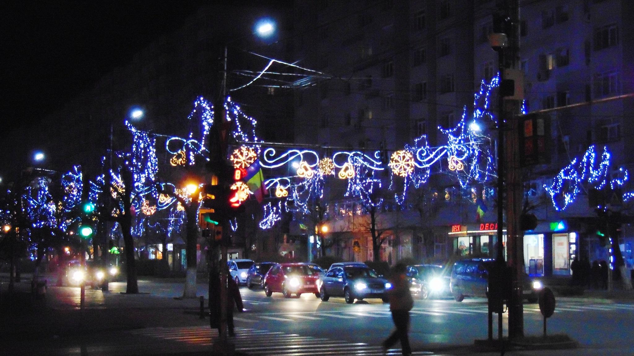 Christmas spirit by RoBeRt