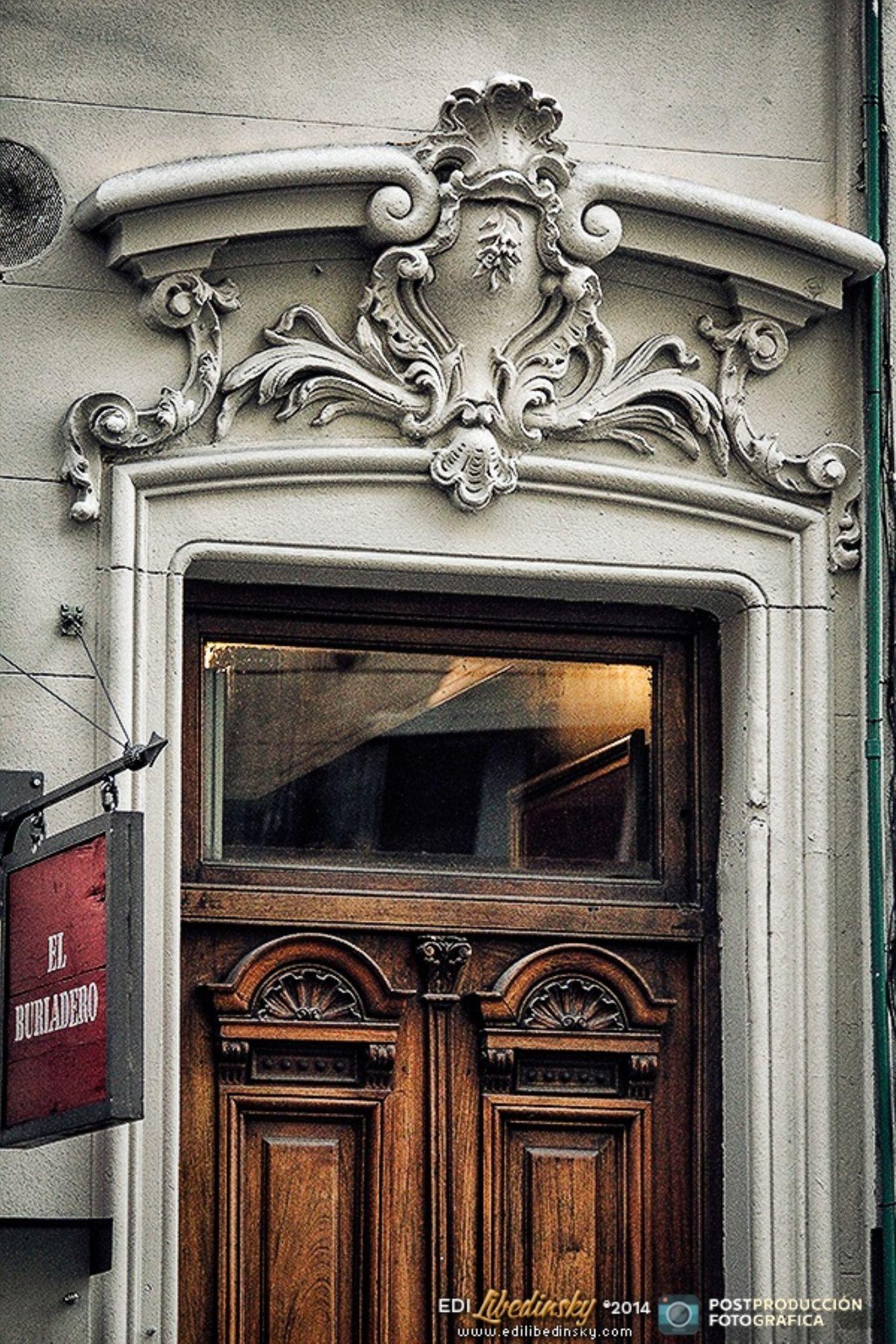Paseo por el Barrio de Once - Septiembre de 2014 by Edi Libedinsky