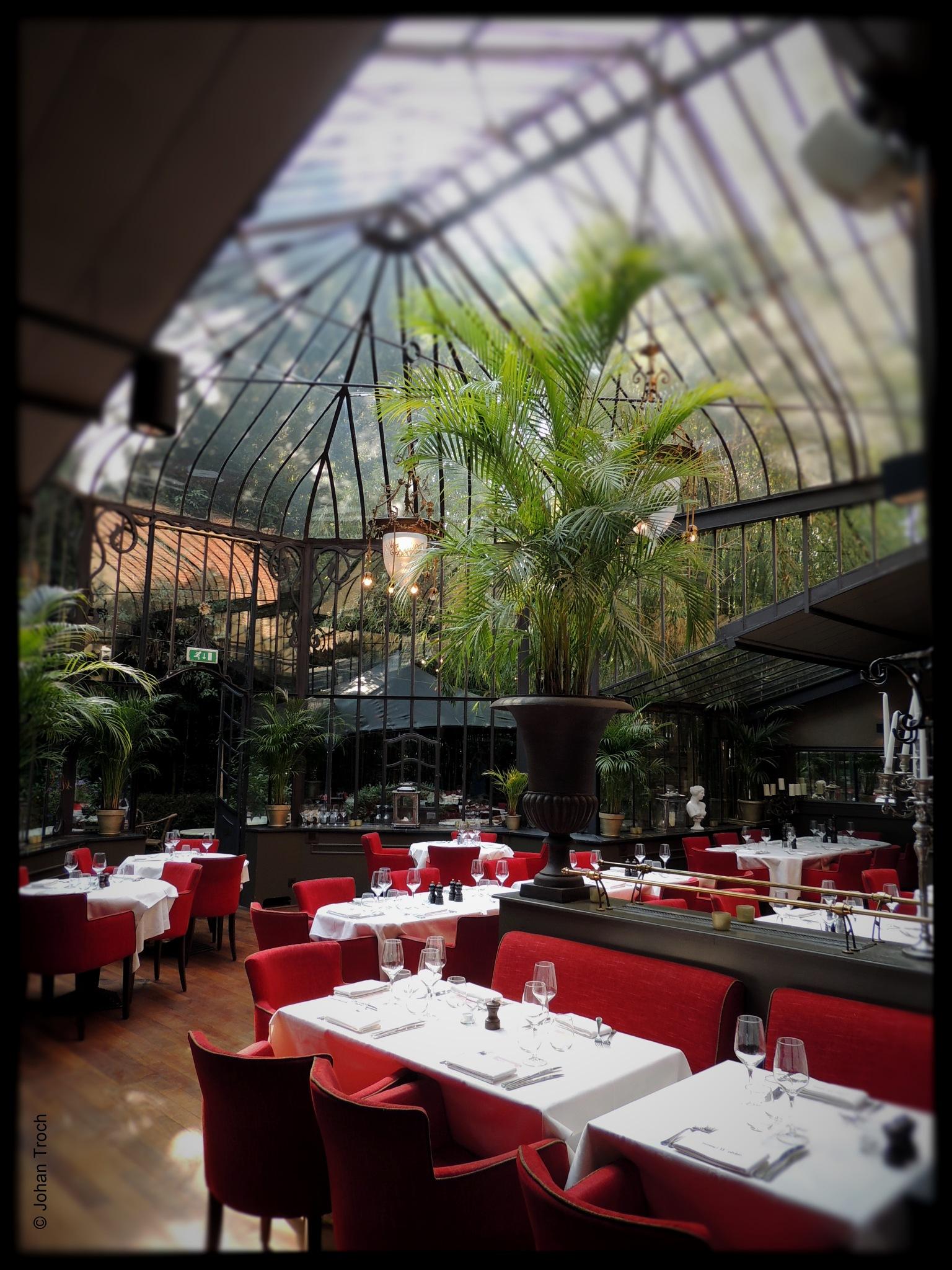 Danieli il Divino | gran caffe - ristorante Italiano by JohanTroch