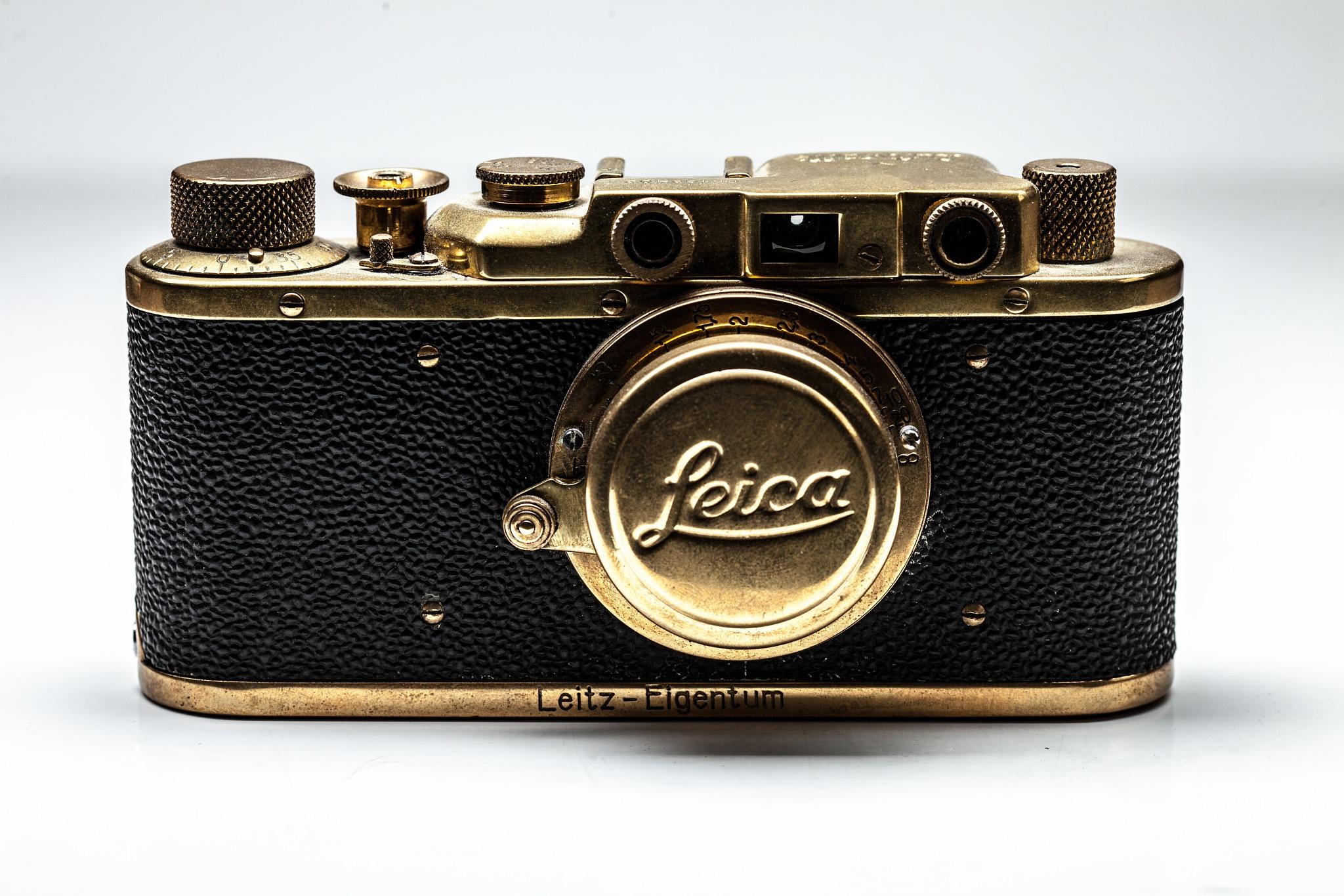 Camera by AlexVakulin