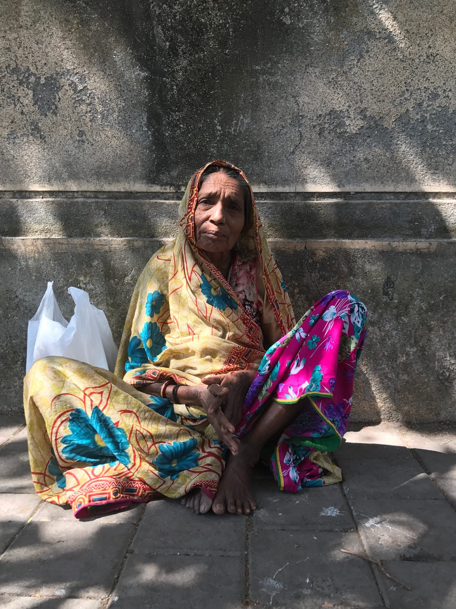 People of India no. 1 by Jeremy Eaton