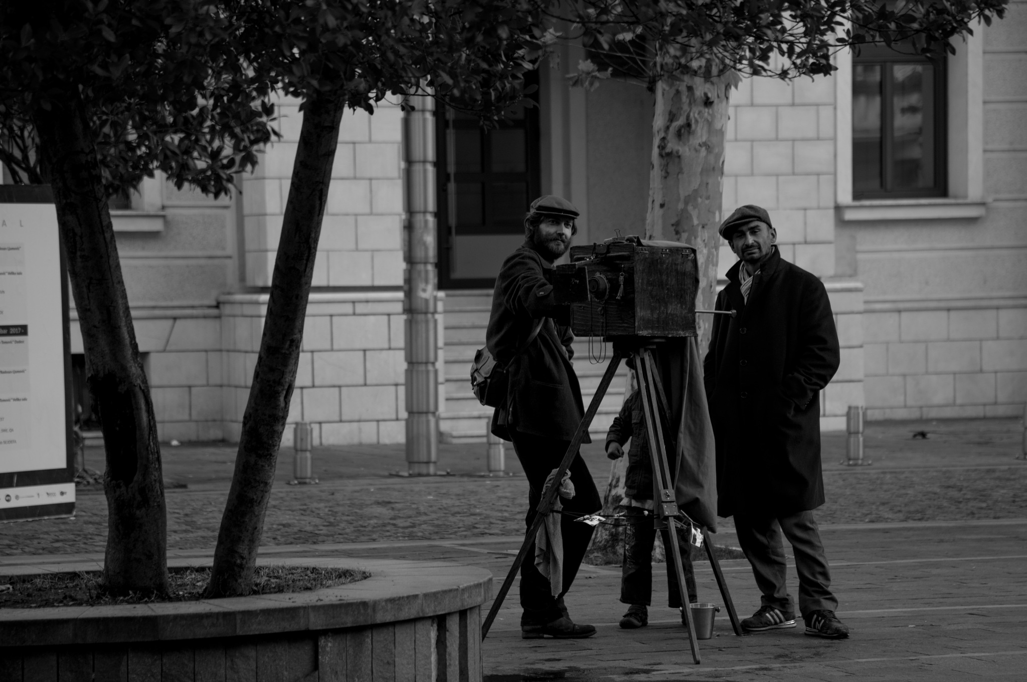 Street fotograf by dusanvladimir