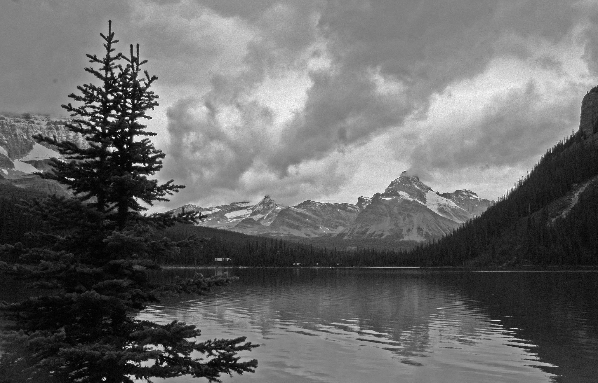 Lake O'Hara by smilack