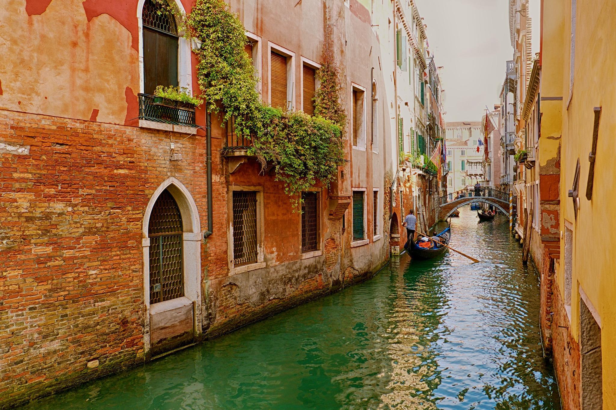 Venice  by AGStudio