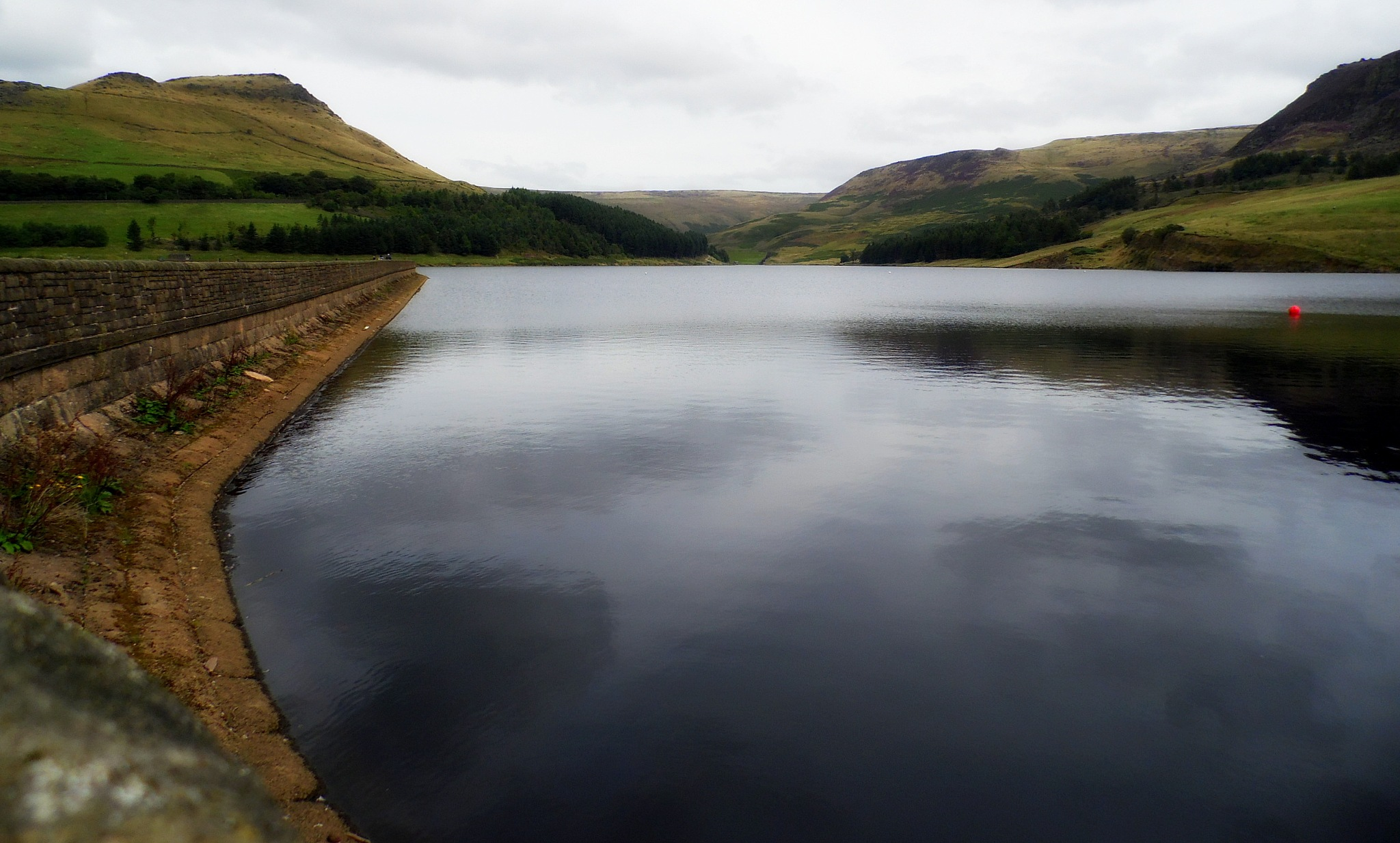 Dovestones by shelley22