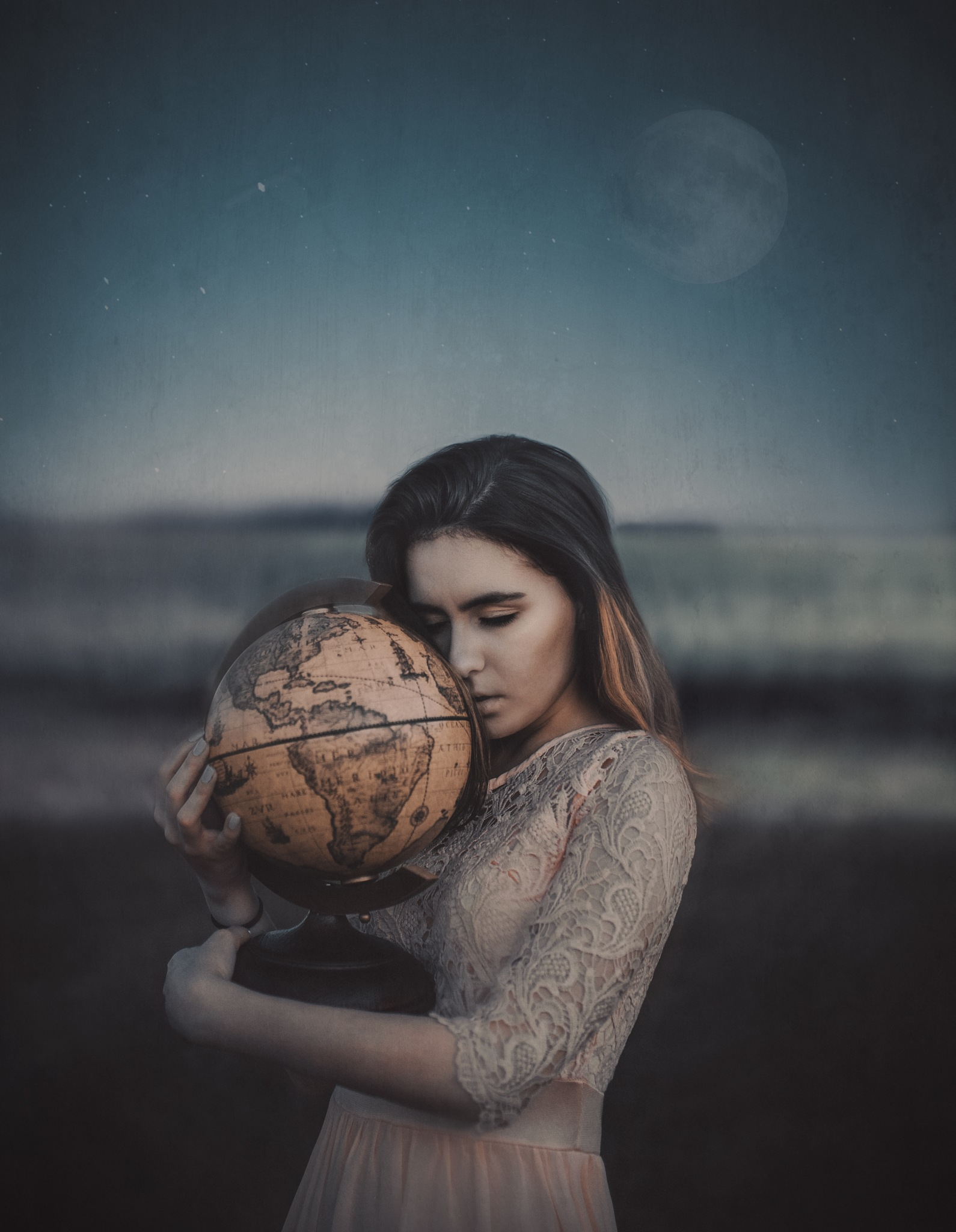 Terra-Mater by Alex Stefan
