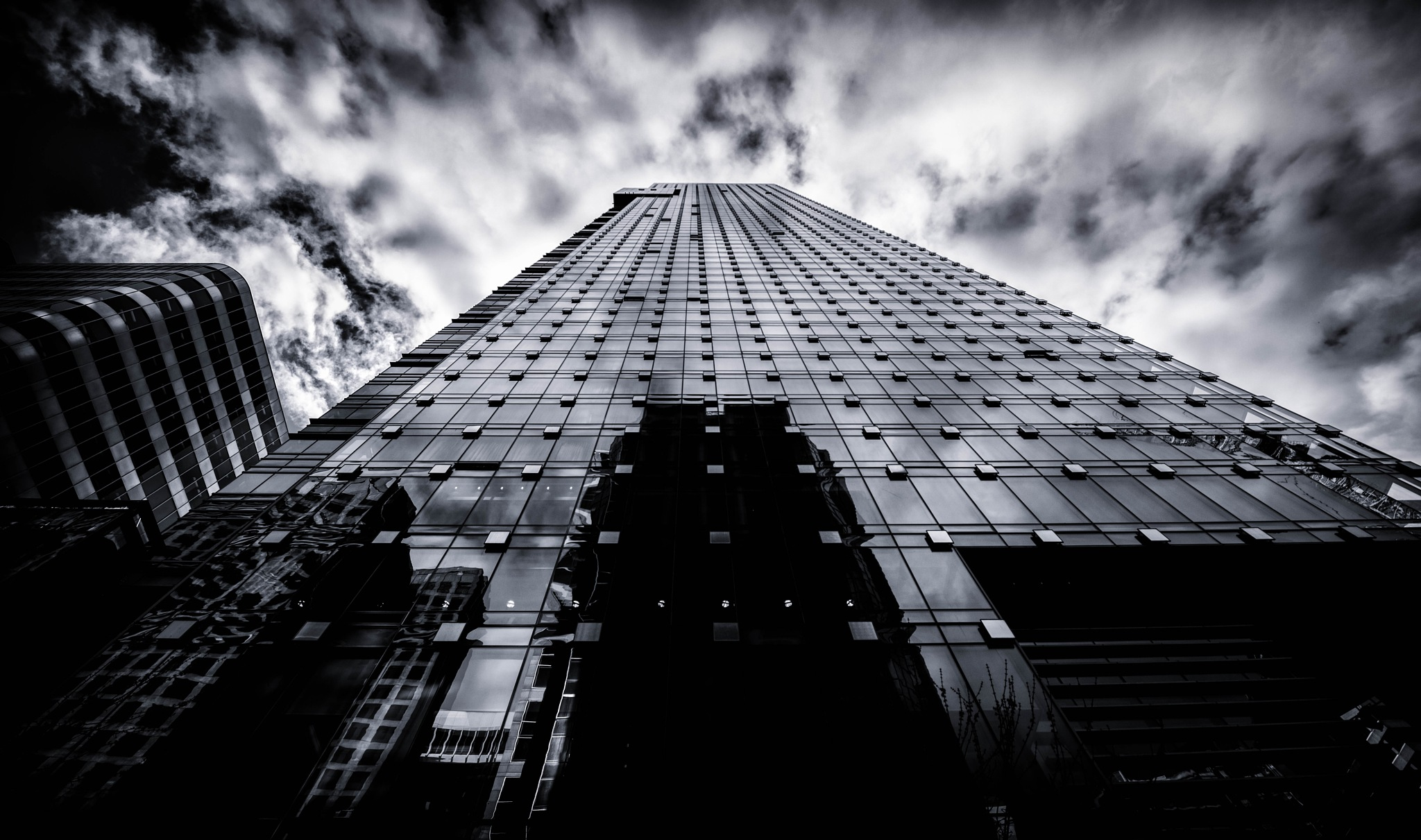 Skyscraper by AlexL Photography