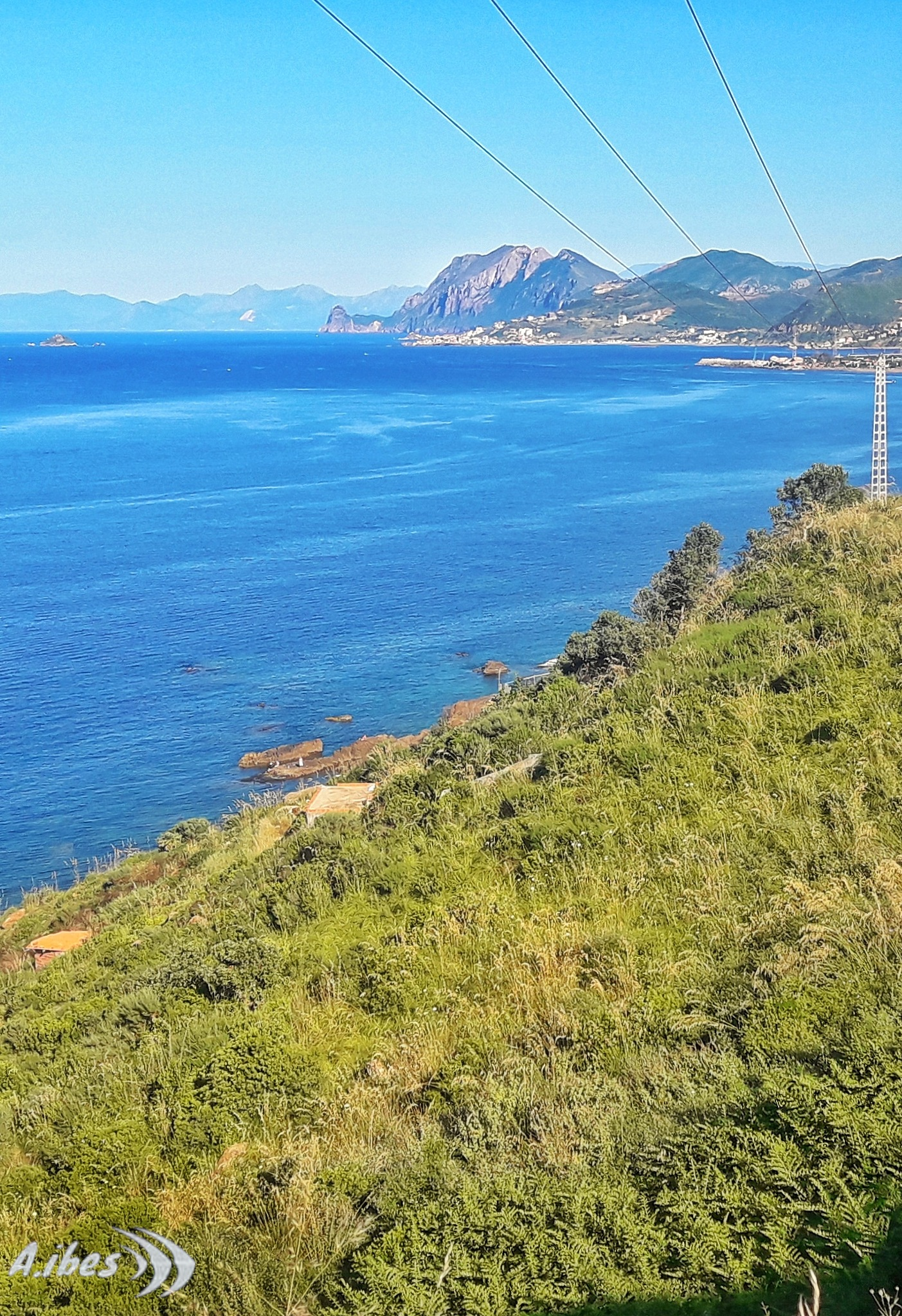 #bejaia  by Ali Ibes