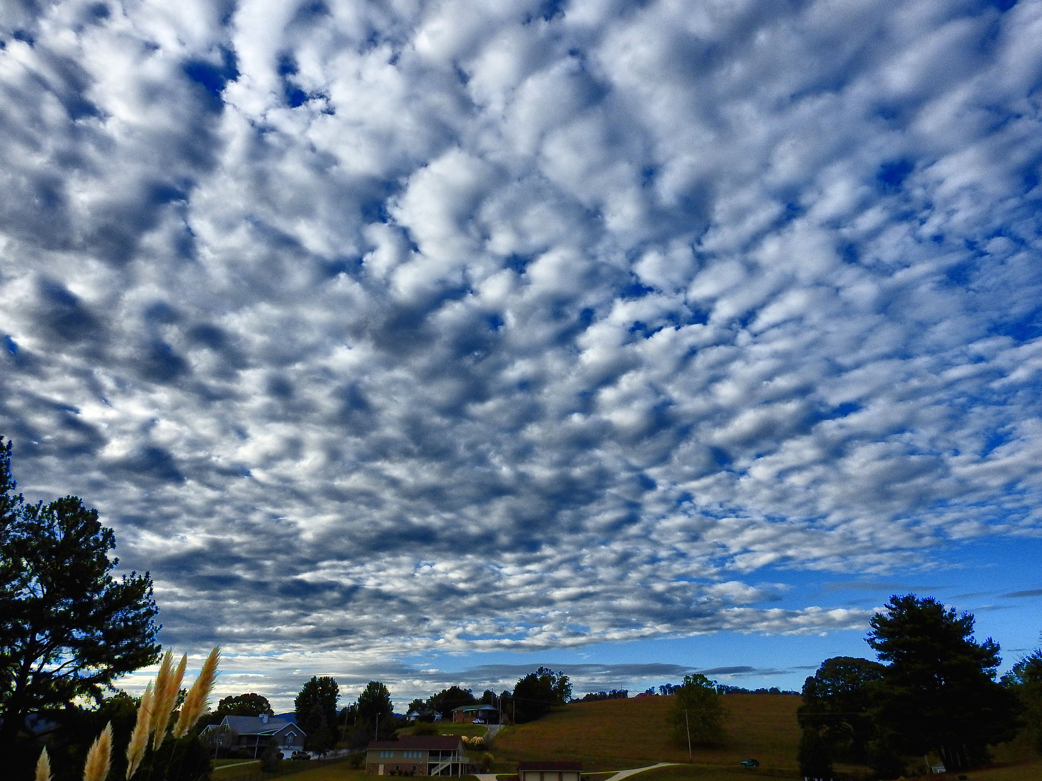 Clouds! by Patty Stockton