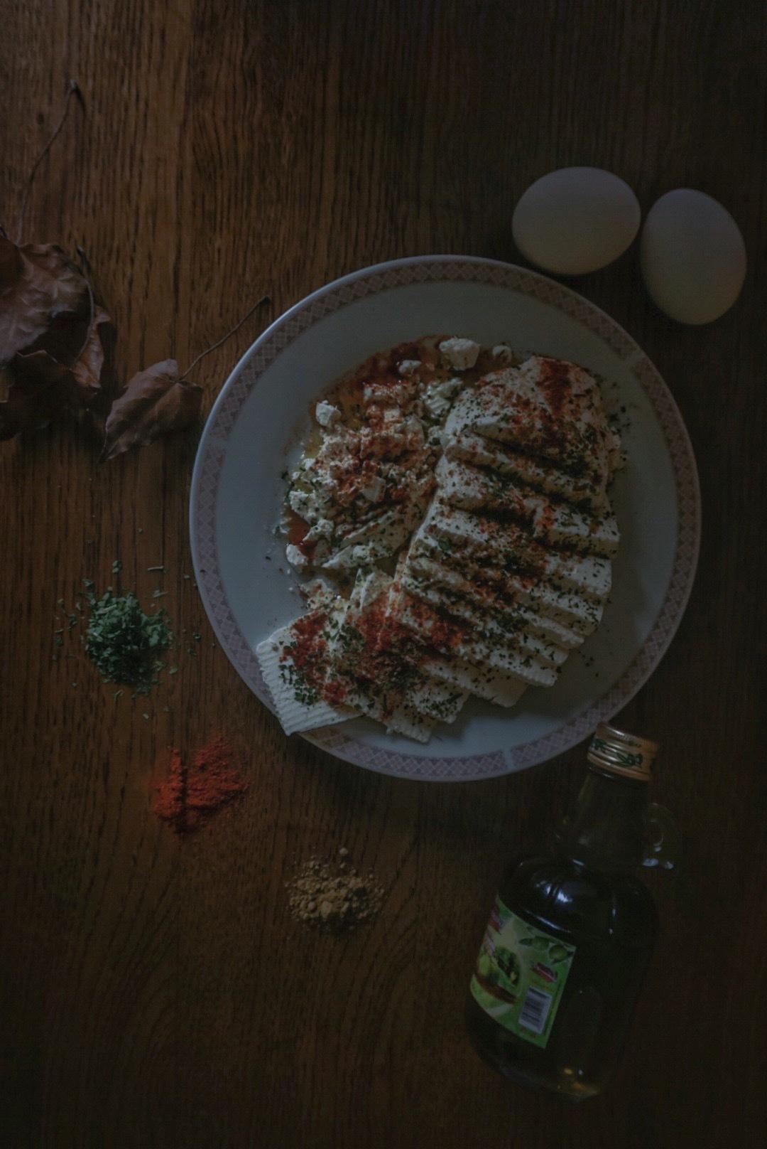 Food by Raman Alfares