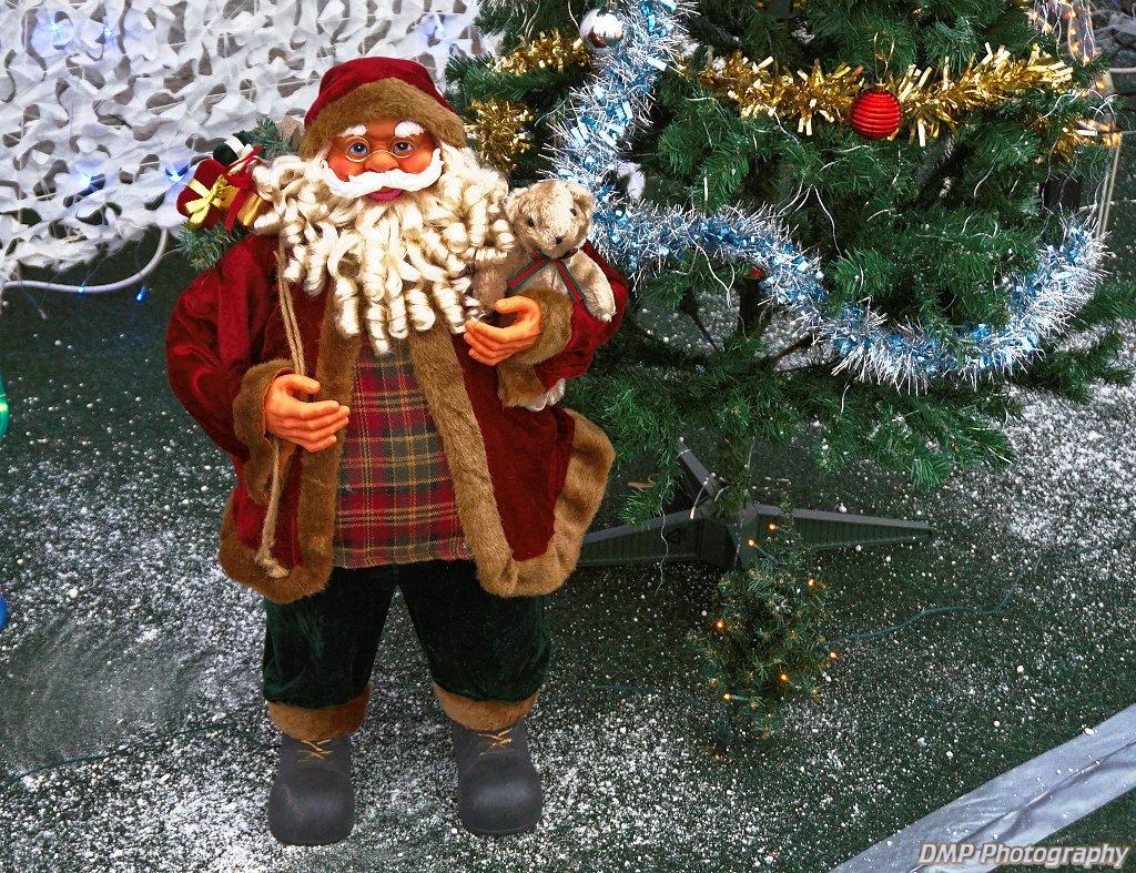 Grantham Christmas Market Photography by Daniel Marshall