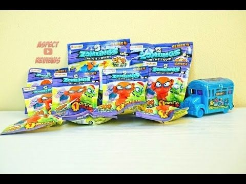 A product we got sent from Magic Box Toys Aspectreviews by Daniel Marshall