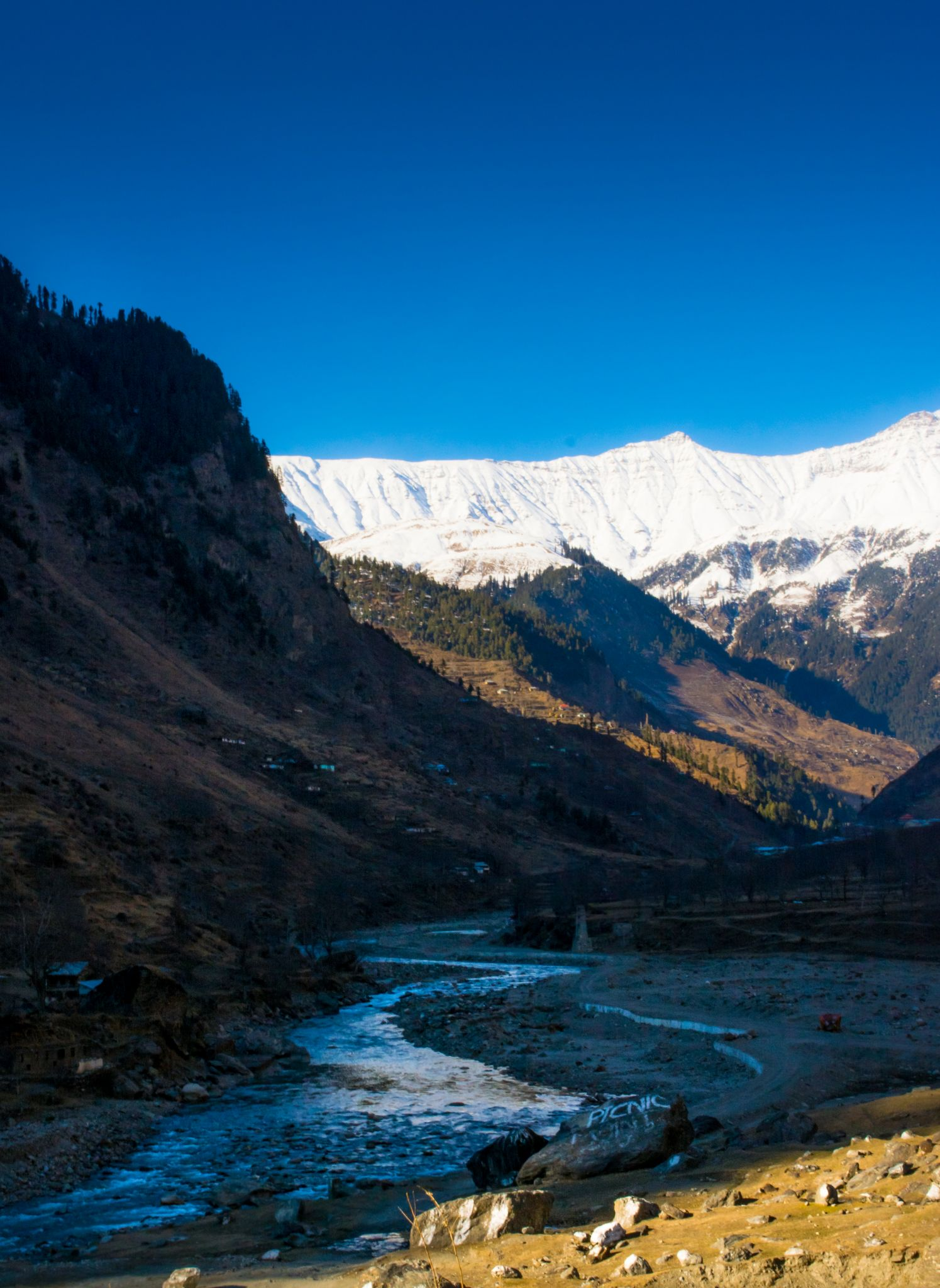 Northern Pakistan by Sunny Bill