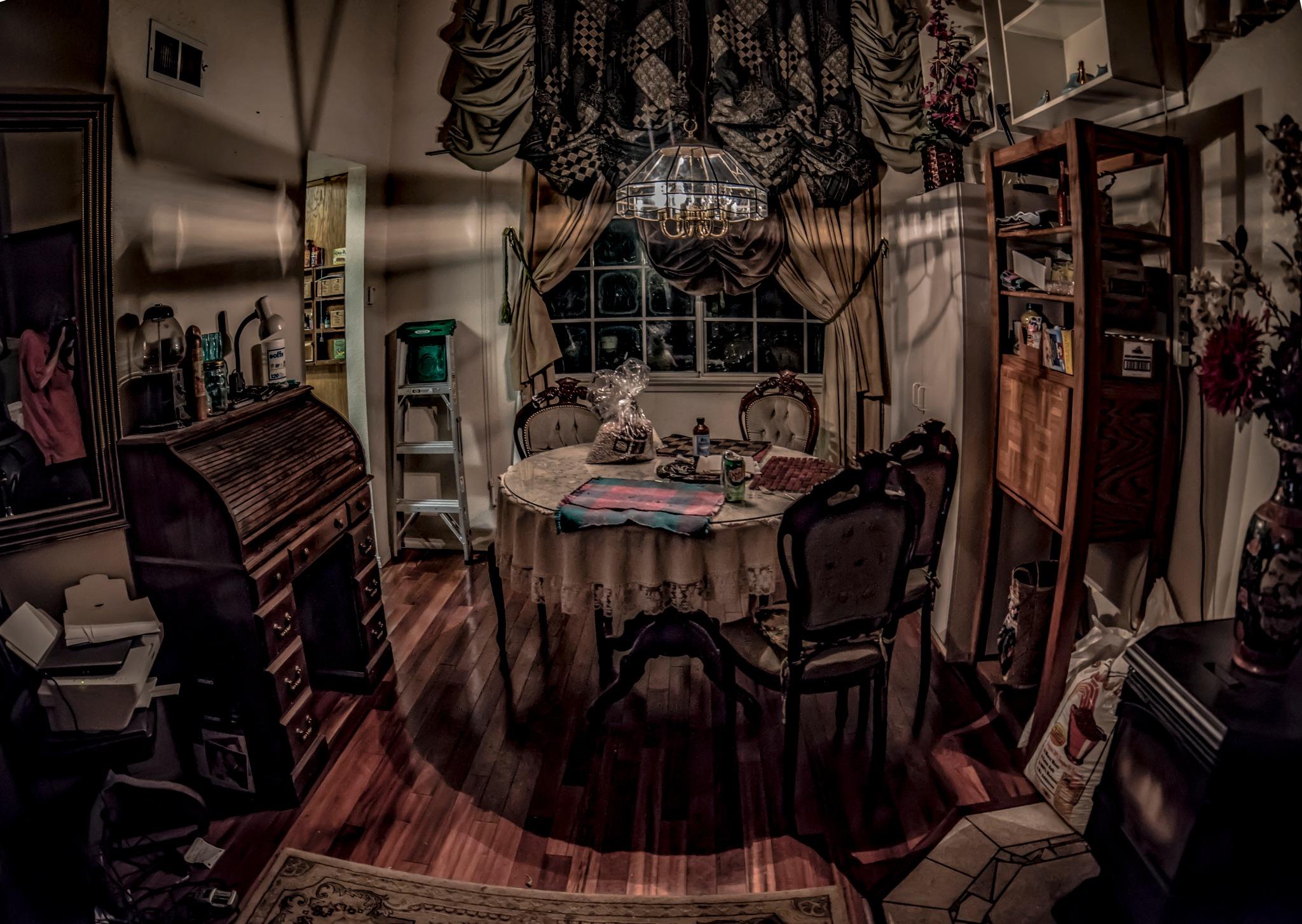 Shoot the Shadows by Cerey Runyon