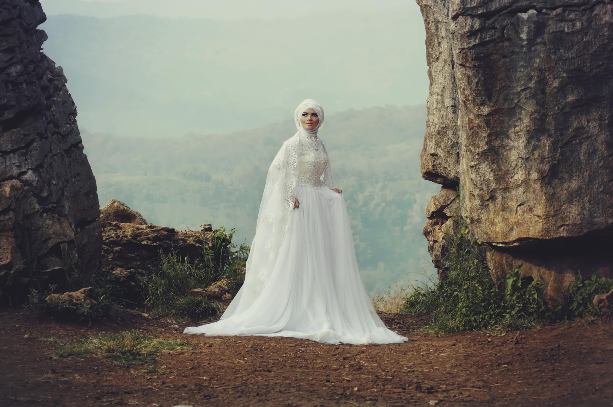 Beauty of Hijab Fashion by Dudy GR's