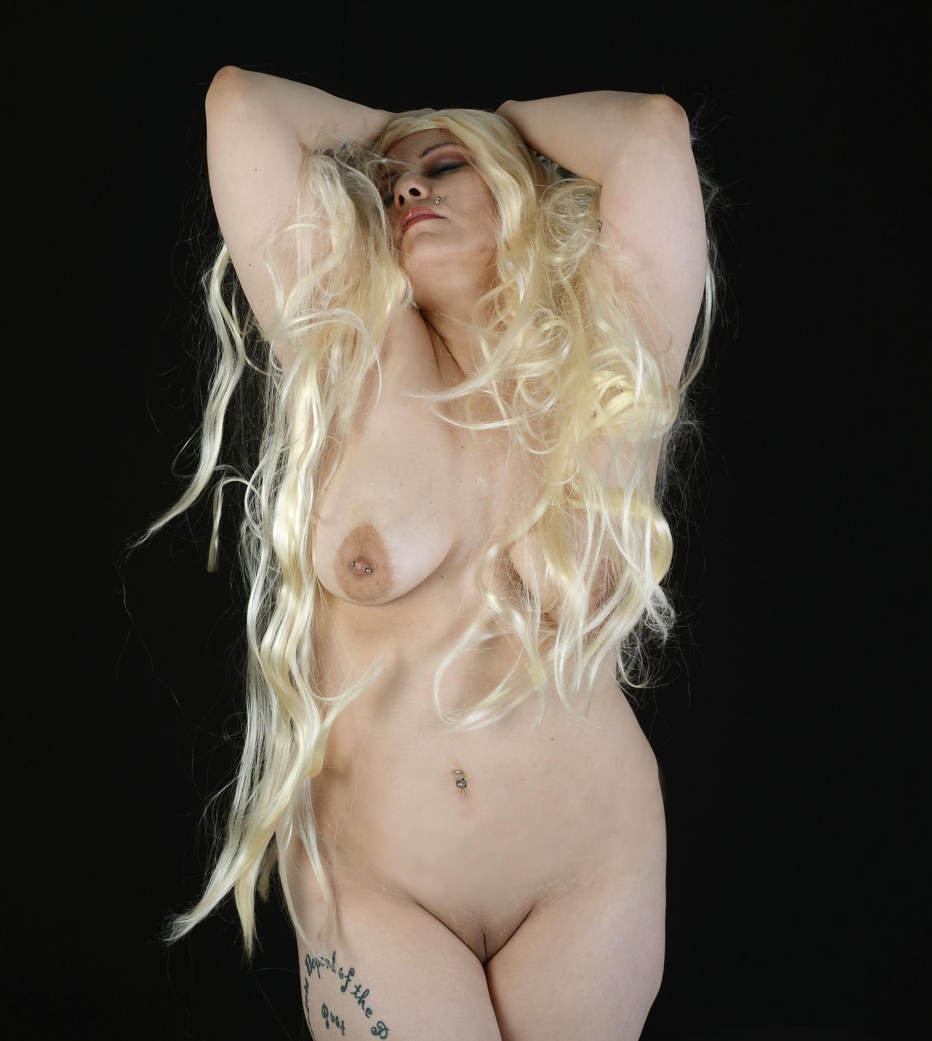 Venus in Arts Tribute to Philip Leslie Hale by NemesisGoth
