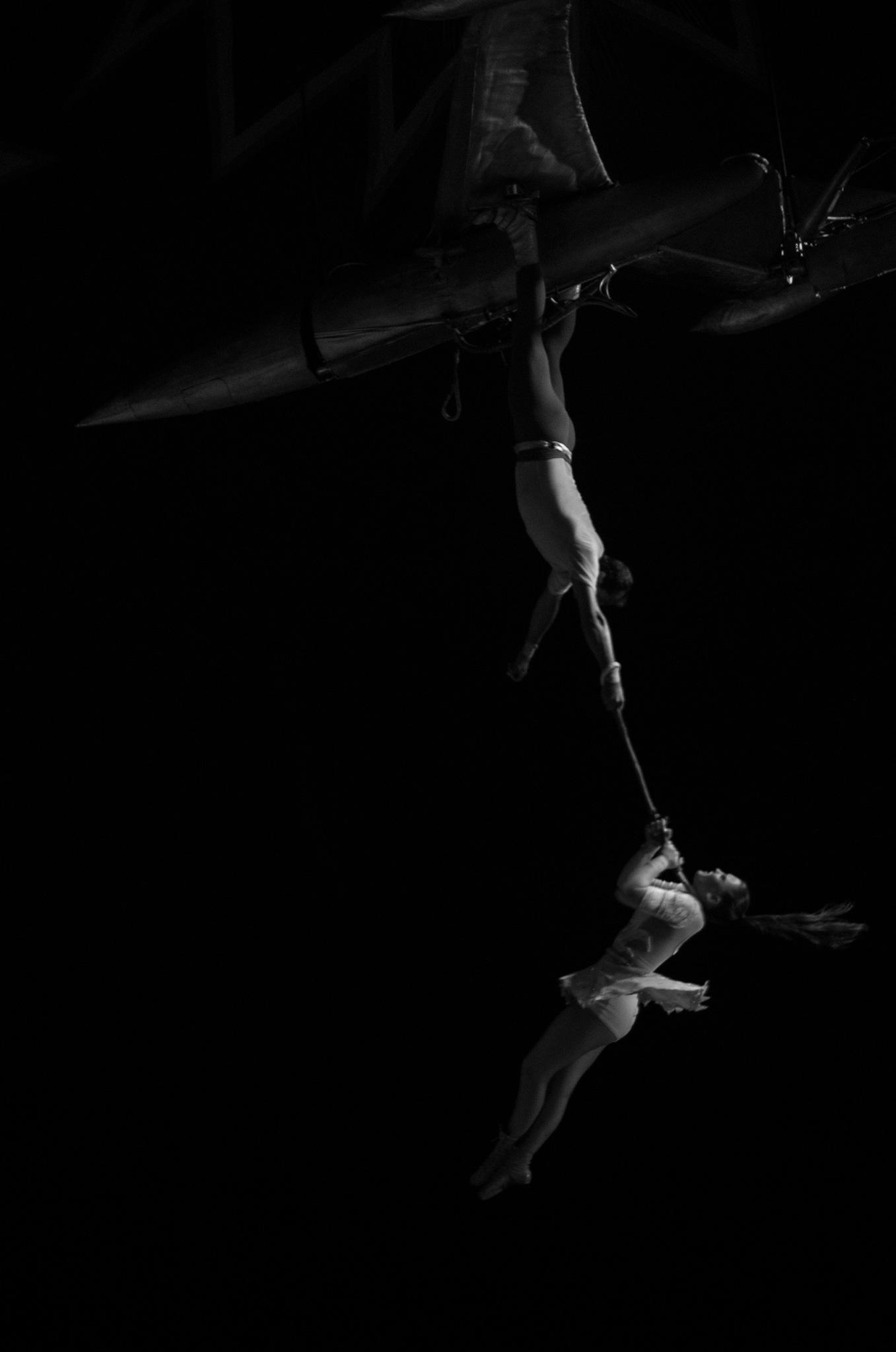 Circo Spadoni by Alexandre Rossi Gurgel