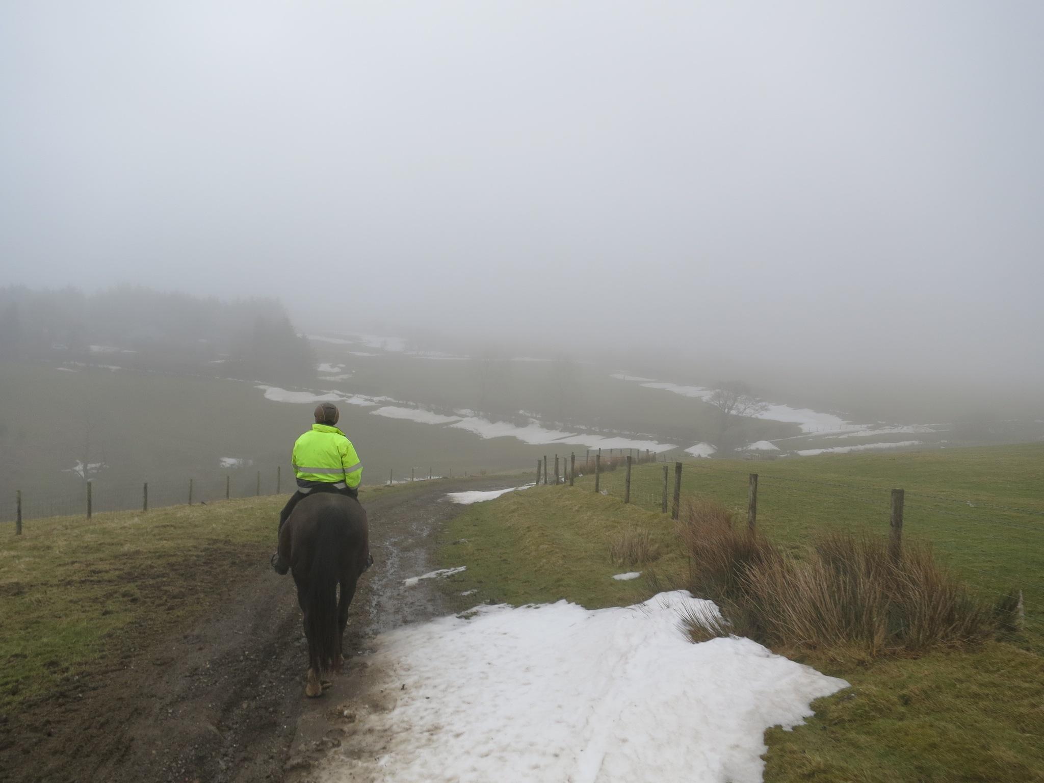 Welsh/English Border Ride 24 by GraemeLeePollard