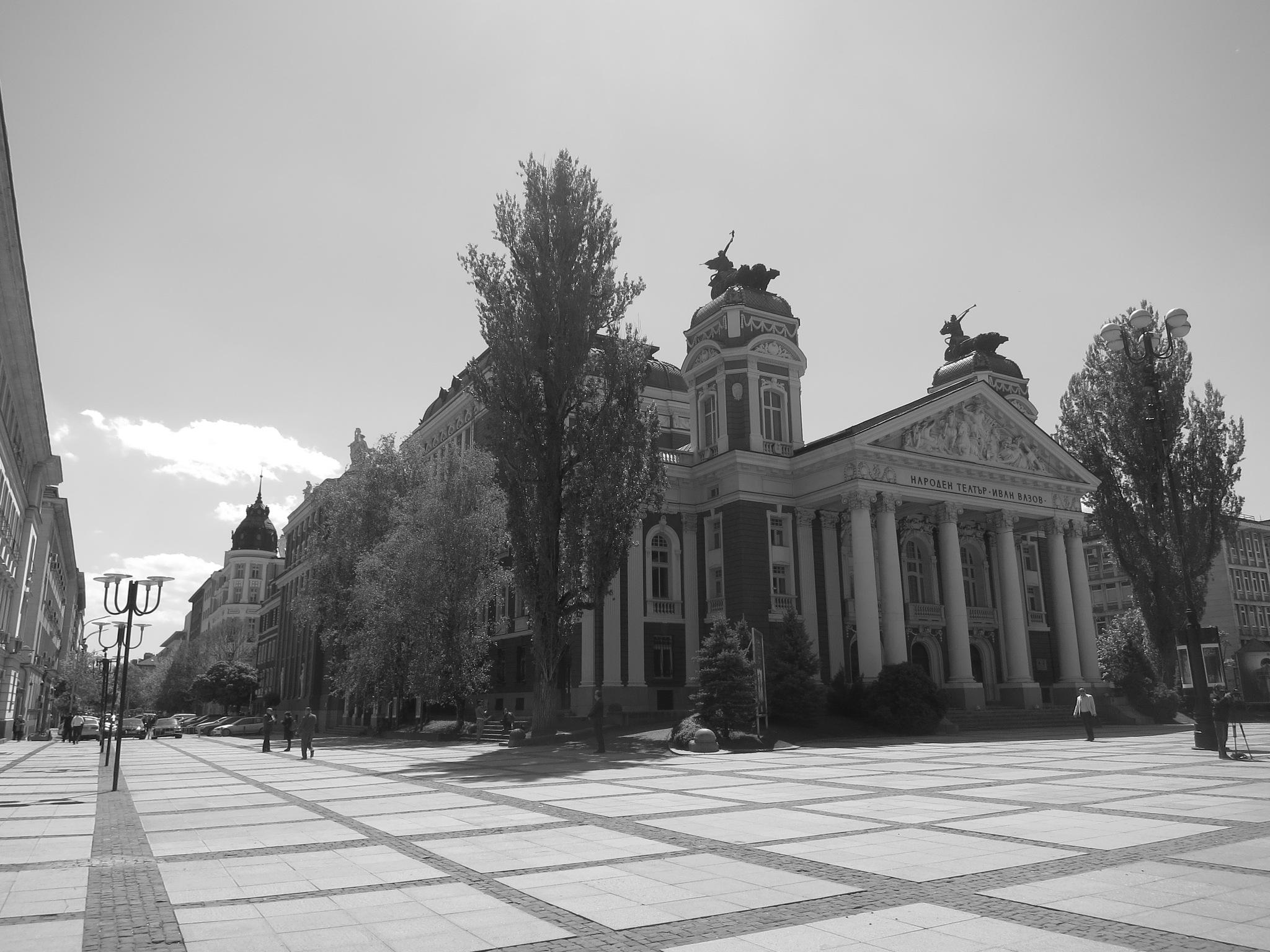 Sofia 17 by GraemeLeePollard