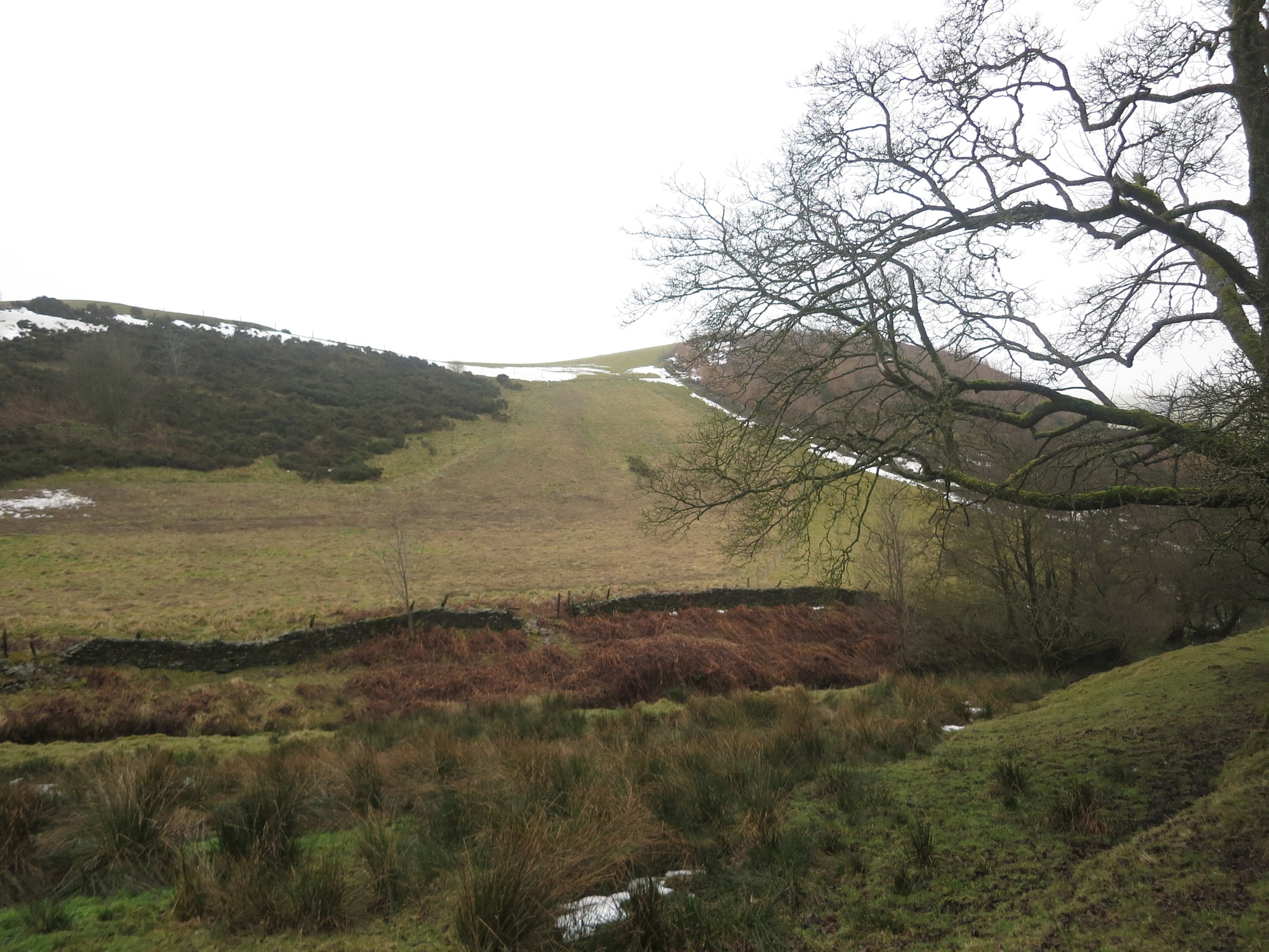 Welsh/English Border Ride 18 by GraemeLeePollard