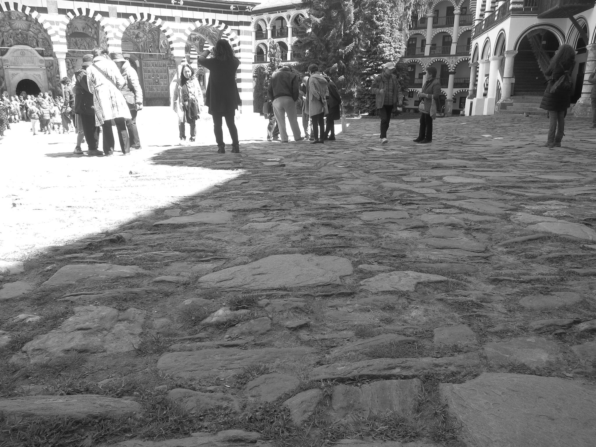 Rila Monastery 13 by GraemeLeePollard