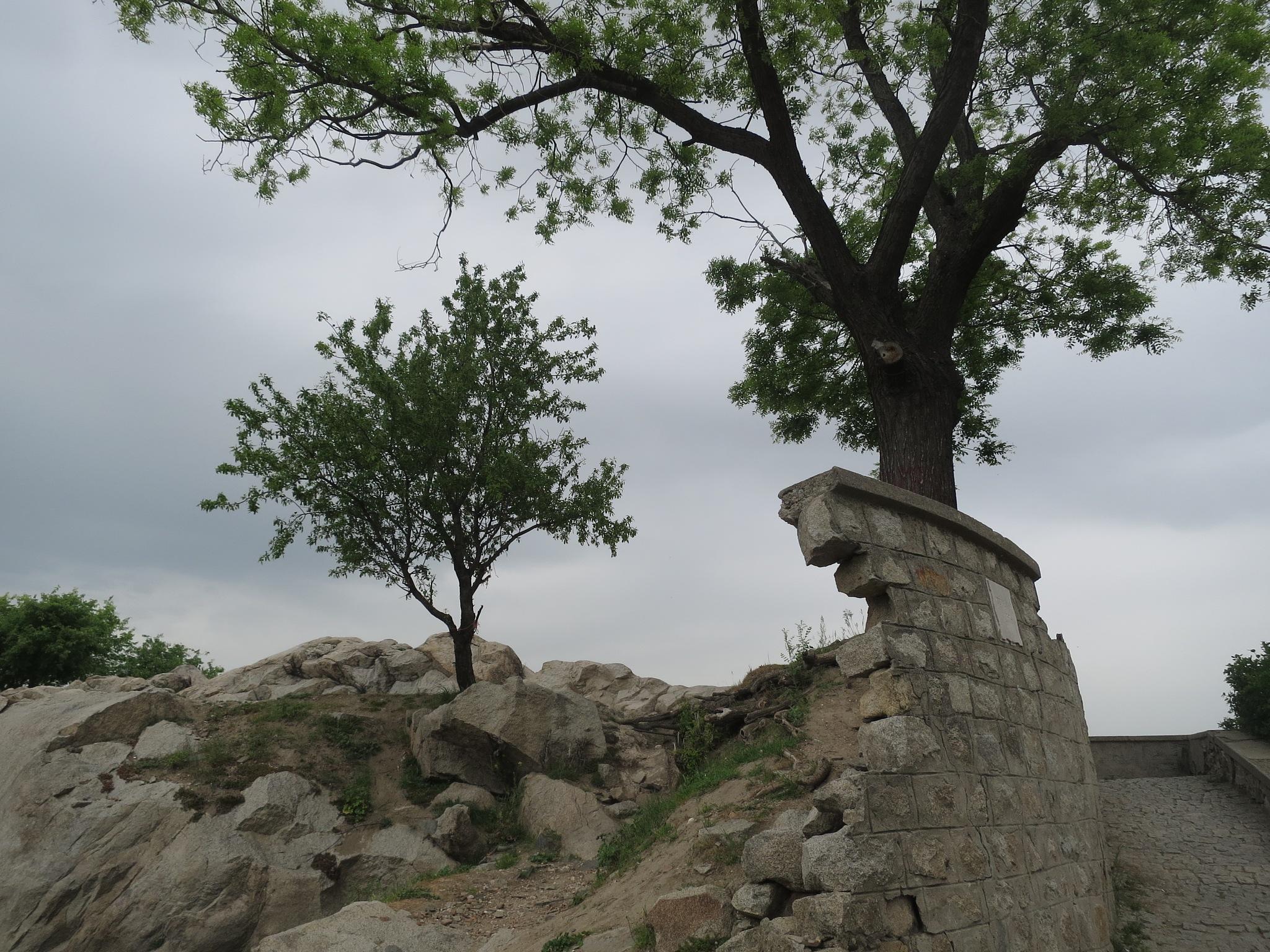 Plovdiv 21 by GraemeLeePollard
