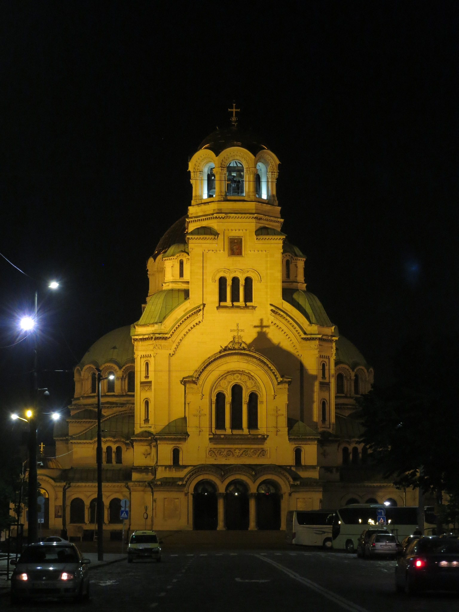 Sofia 38 by GraemeLeePollard