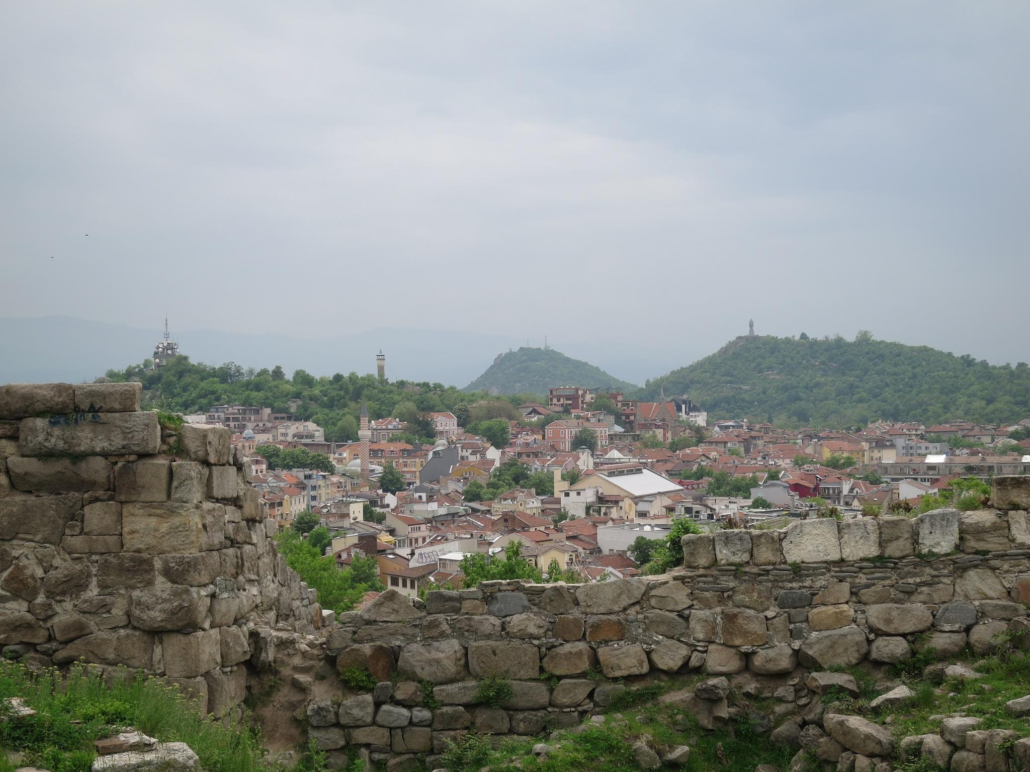Plovdiv 26 by GraemeLeePollard