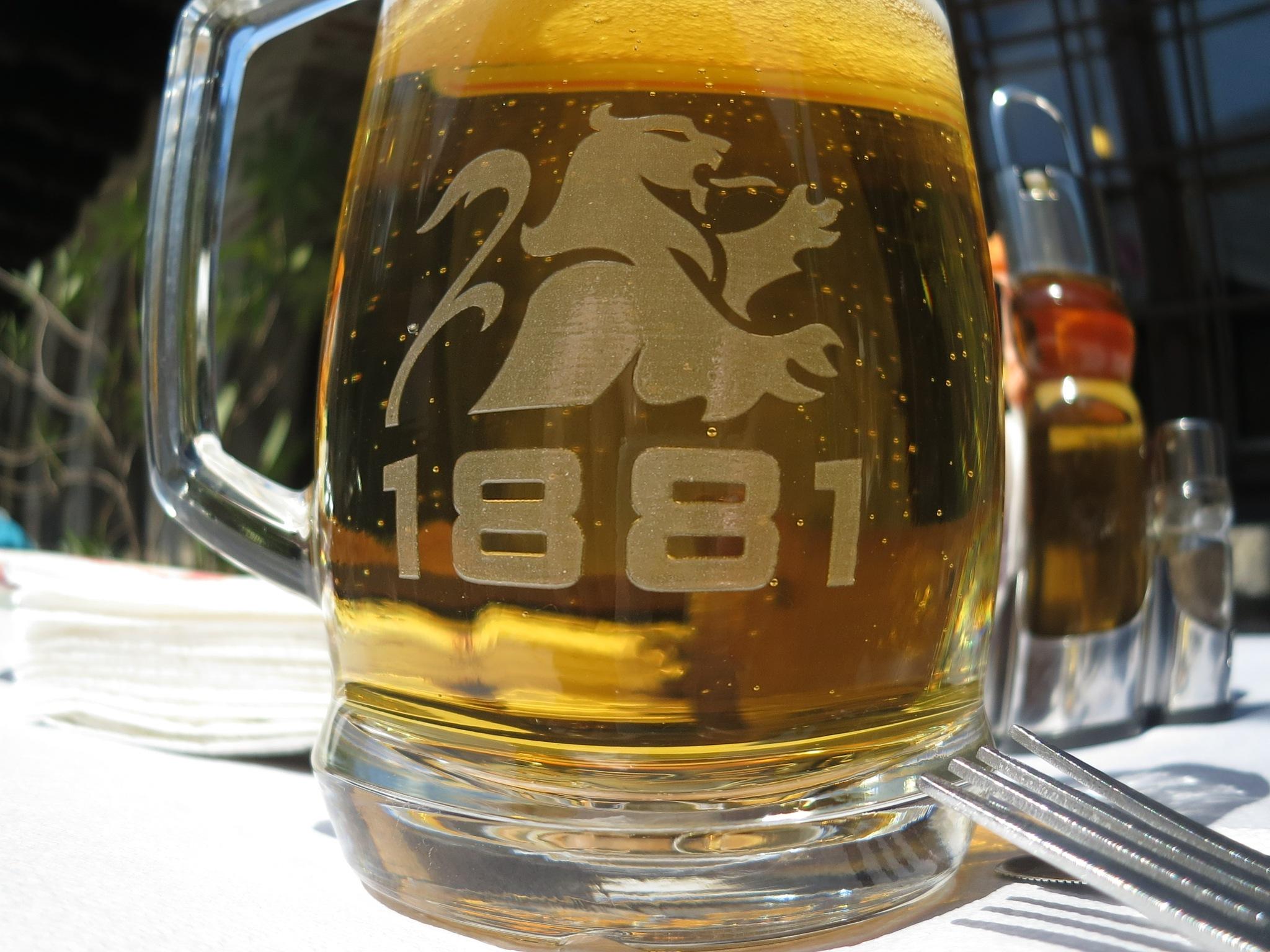 Bulgarian Beer  by GraemeLeePollard