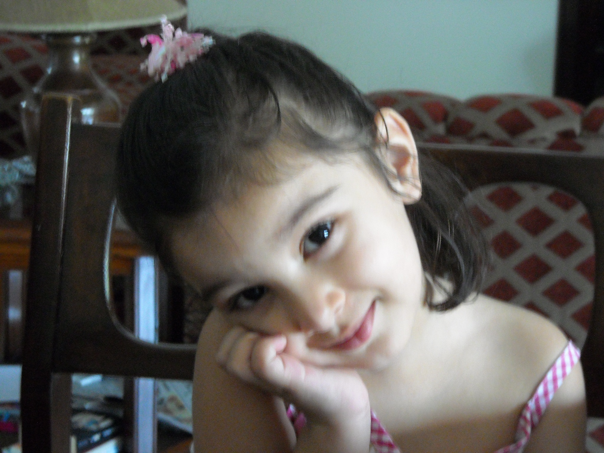 Cute Little Girl... by TariqKhan