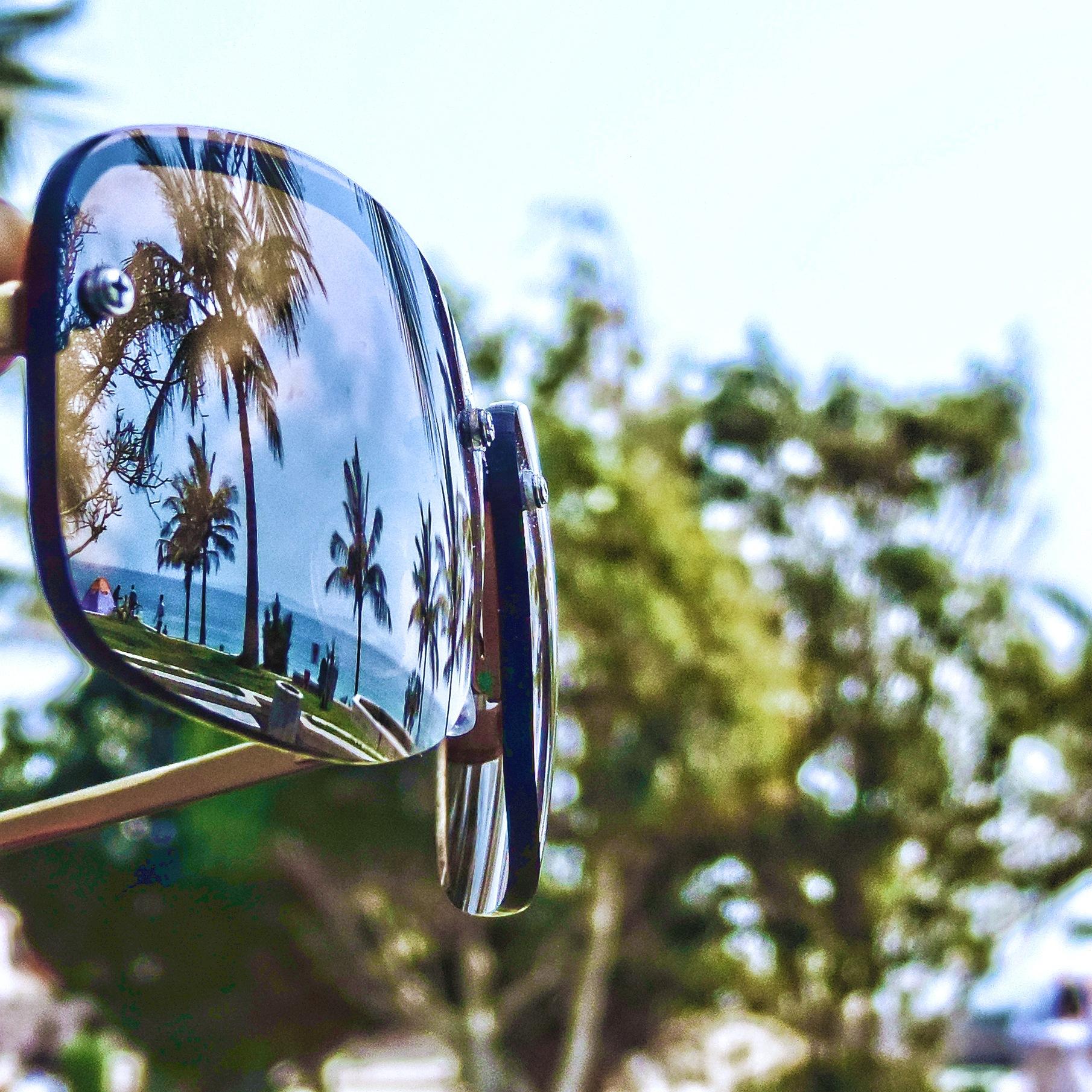 Sunglasses L1-L1 by m.a.Mubaraki