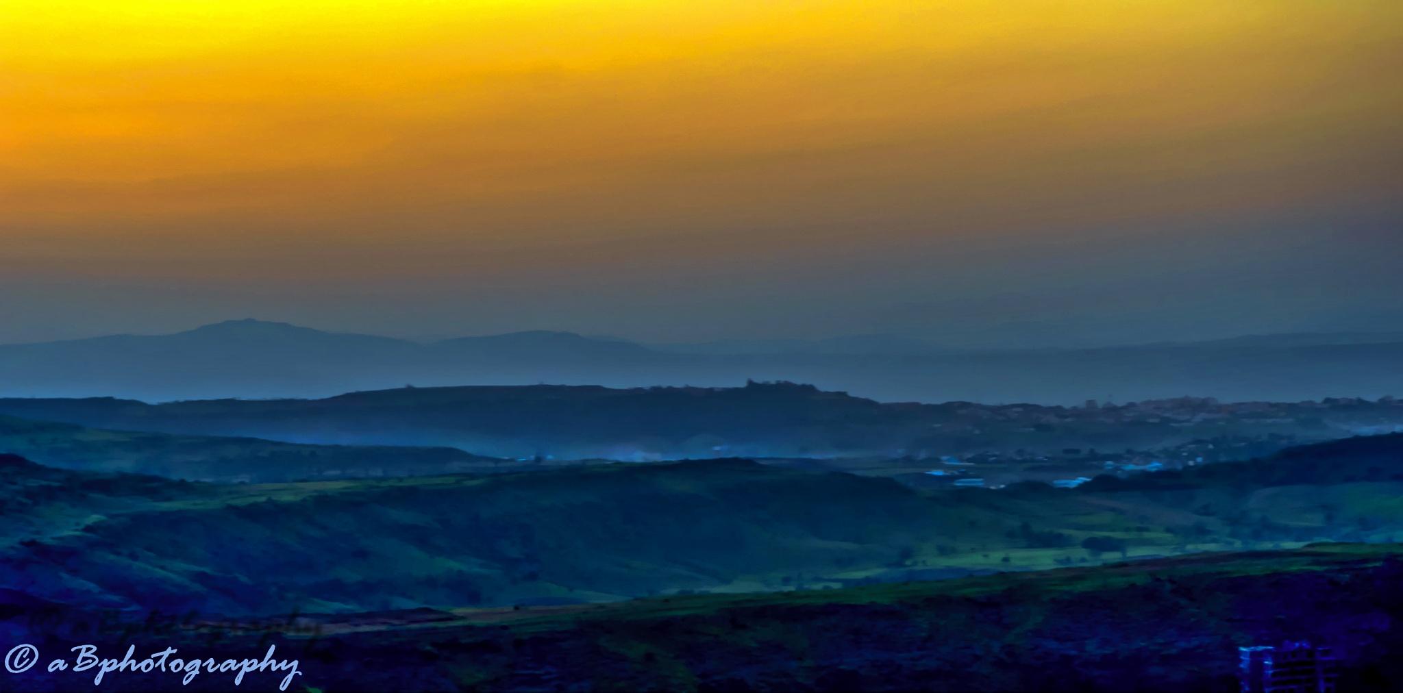 Cool Evening by banikabhishek003