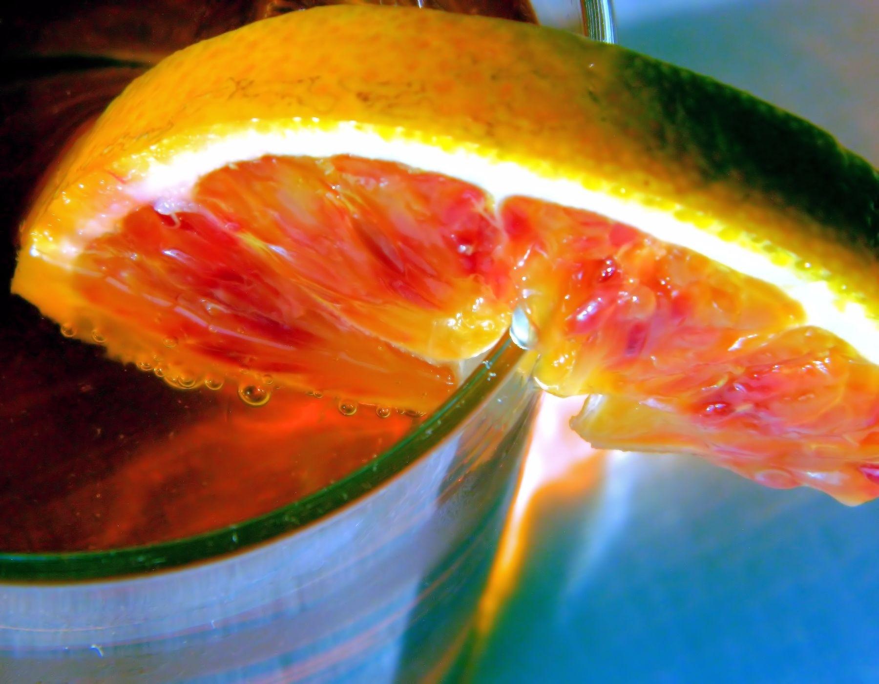 Orange Power by Arnaldo De Lisio