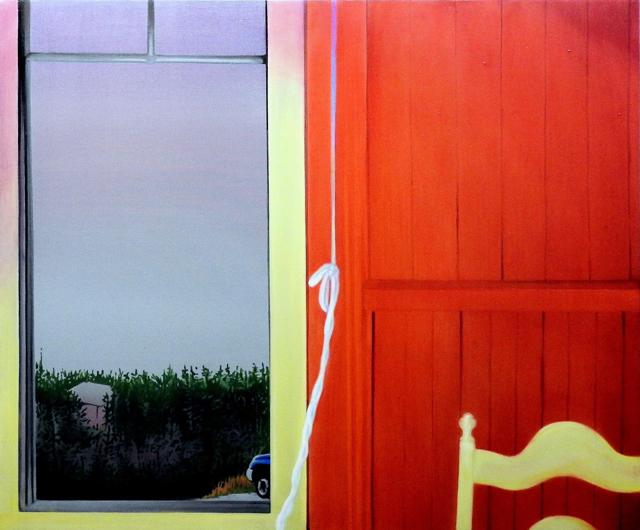 P.A.N. Napoli - Laura Giardino - Out Of Field - 3 by Arnaldo De Lisio