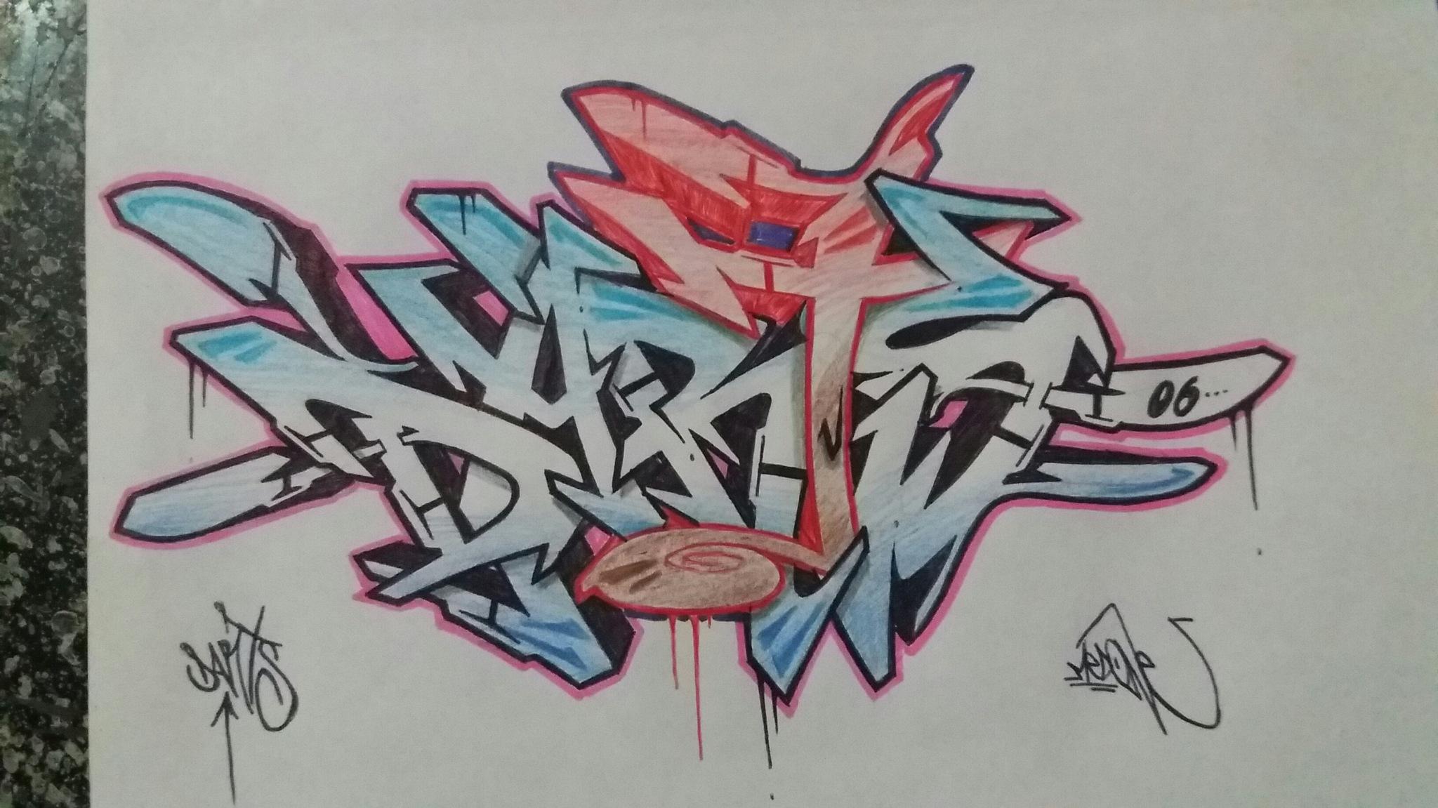 Darts by deividmedone