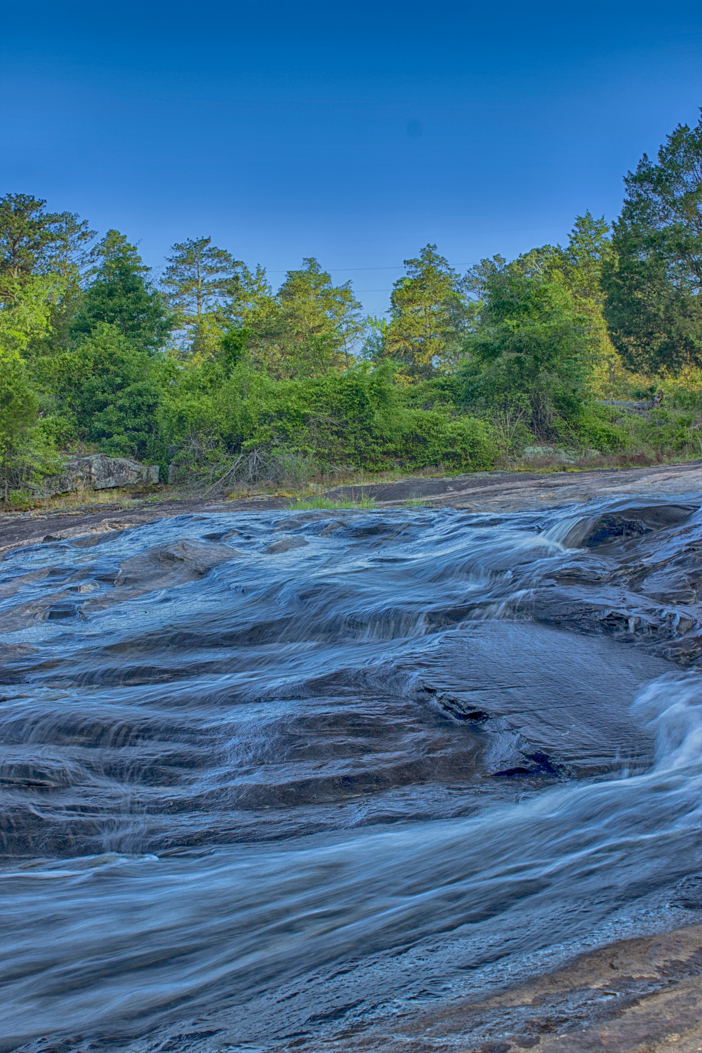 The Water in HDR by Thomas Vasas Photography