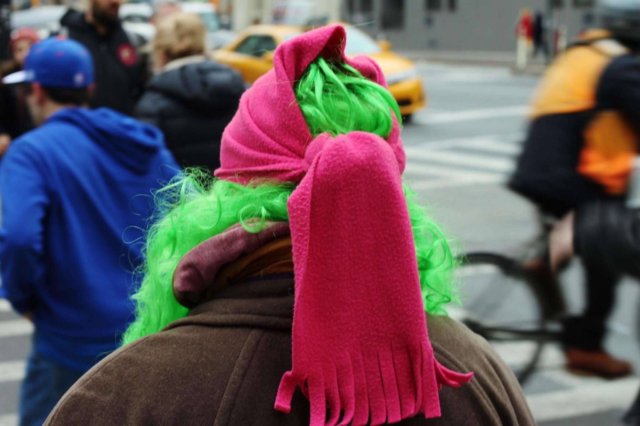 Les Gens A New York,... by Liborio Drogo